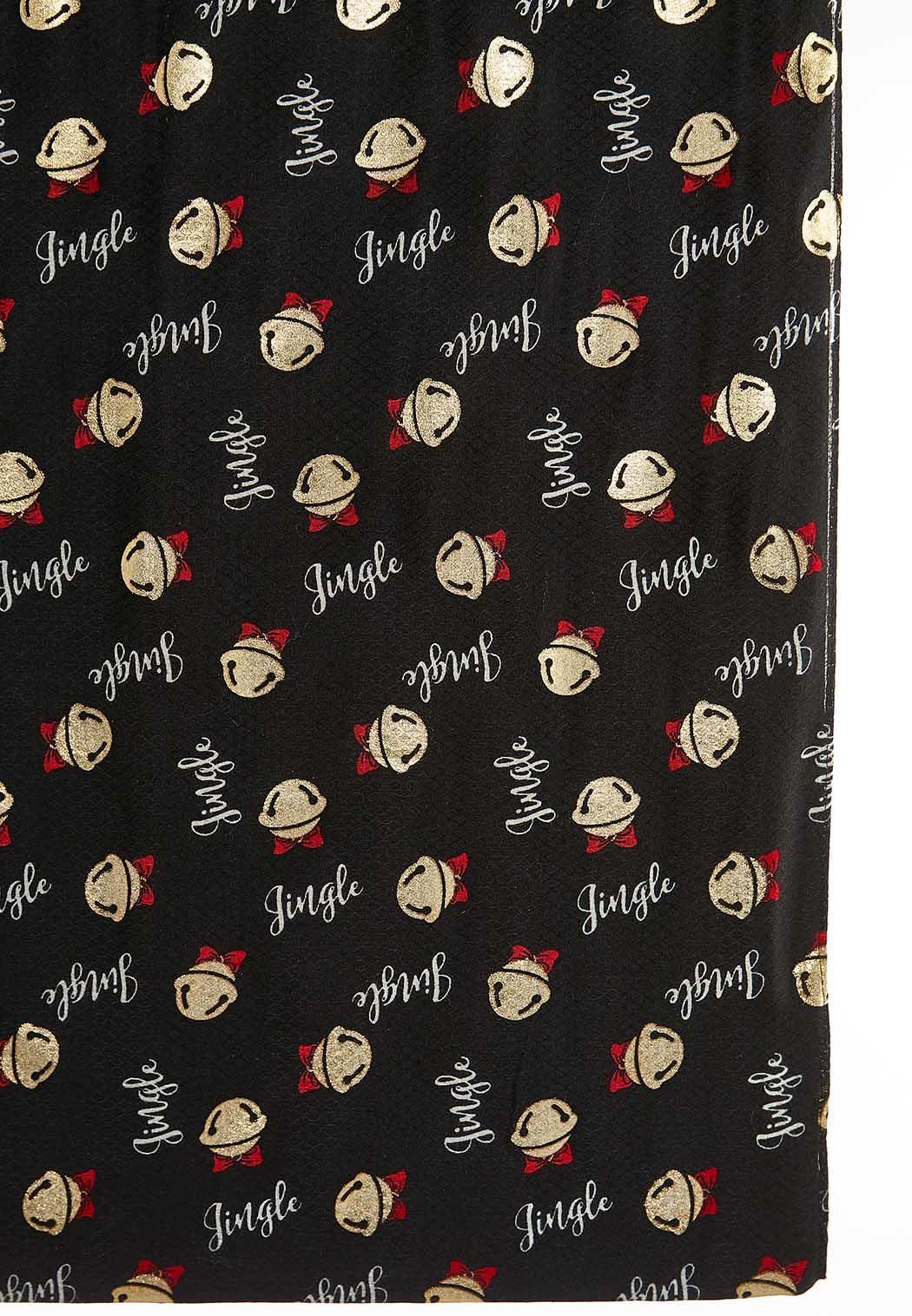 Jingle Bells Infinity Scarf (Item #44051125)