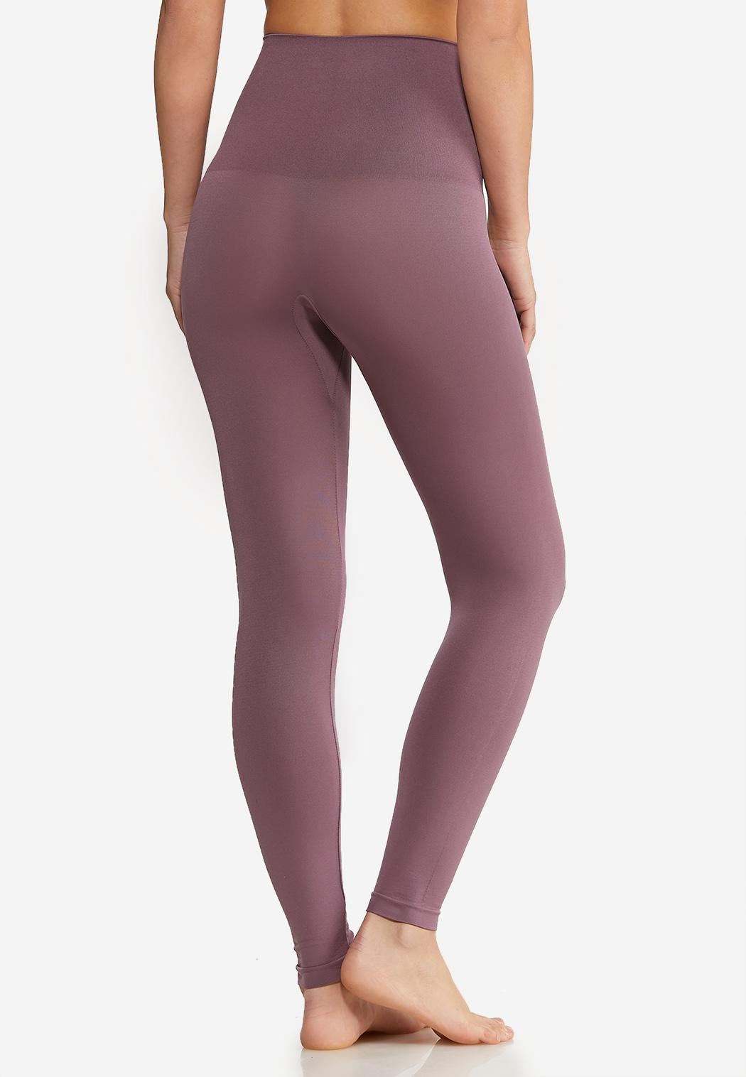 Plus Extended The Perfect Lavender Leggings (Item #44052959)