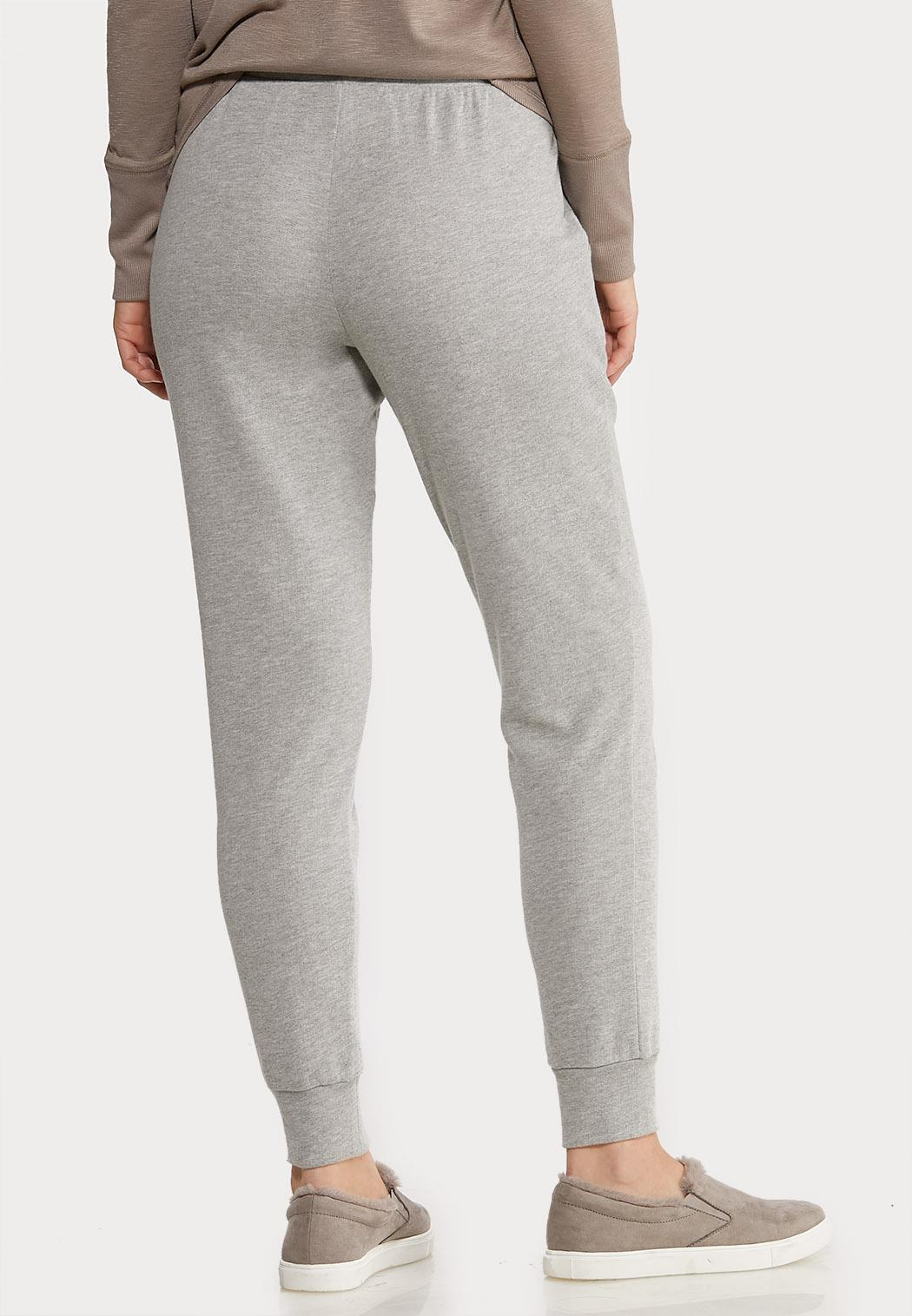 French Terry Joggers (Item #44054377)