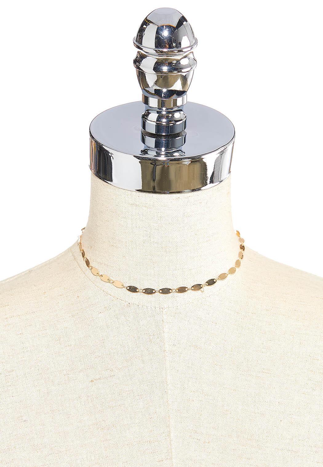 Mixed Chain Pendant Necklace Set (Item #44056279)