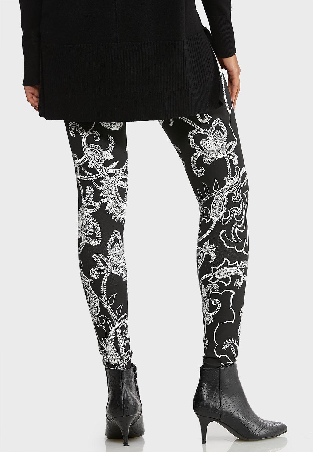 Paisley Leggings (Item #44057218)