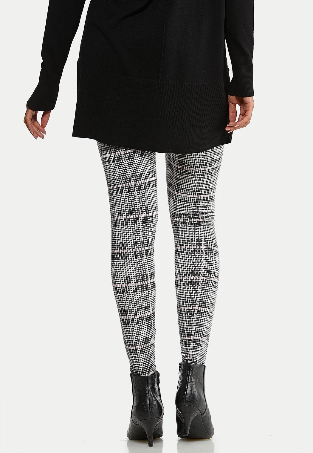 Plaid Leggings (Item #44057235)