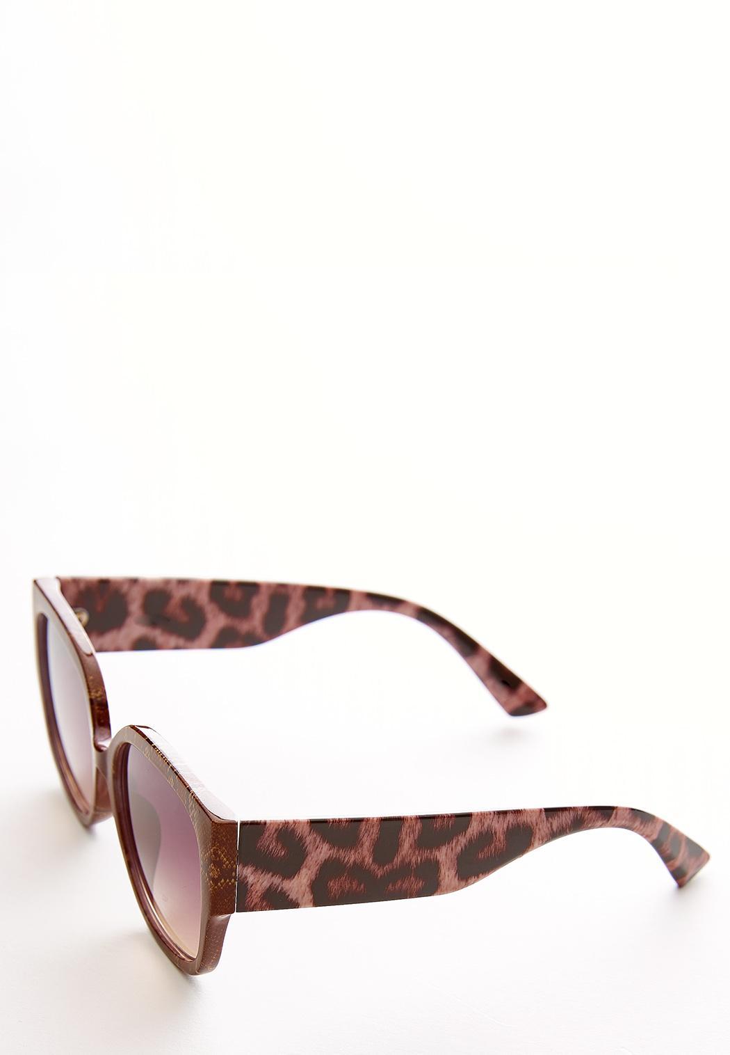 Leopard Snake Sunglasses (Item #44057715)