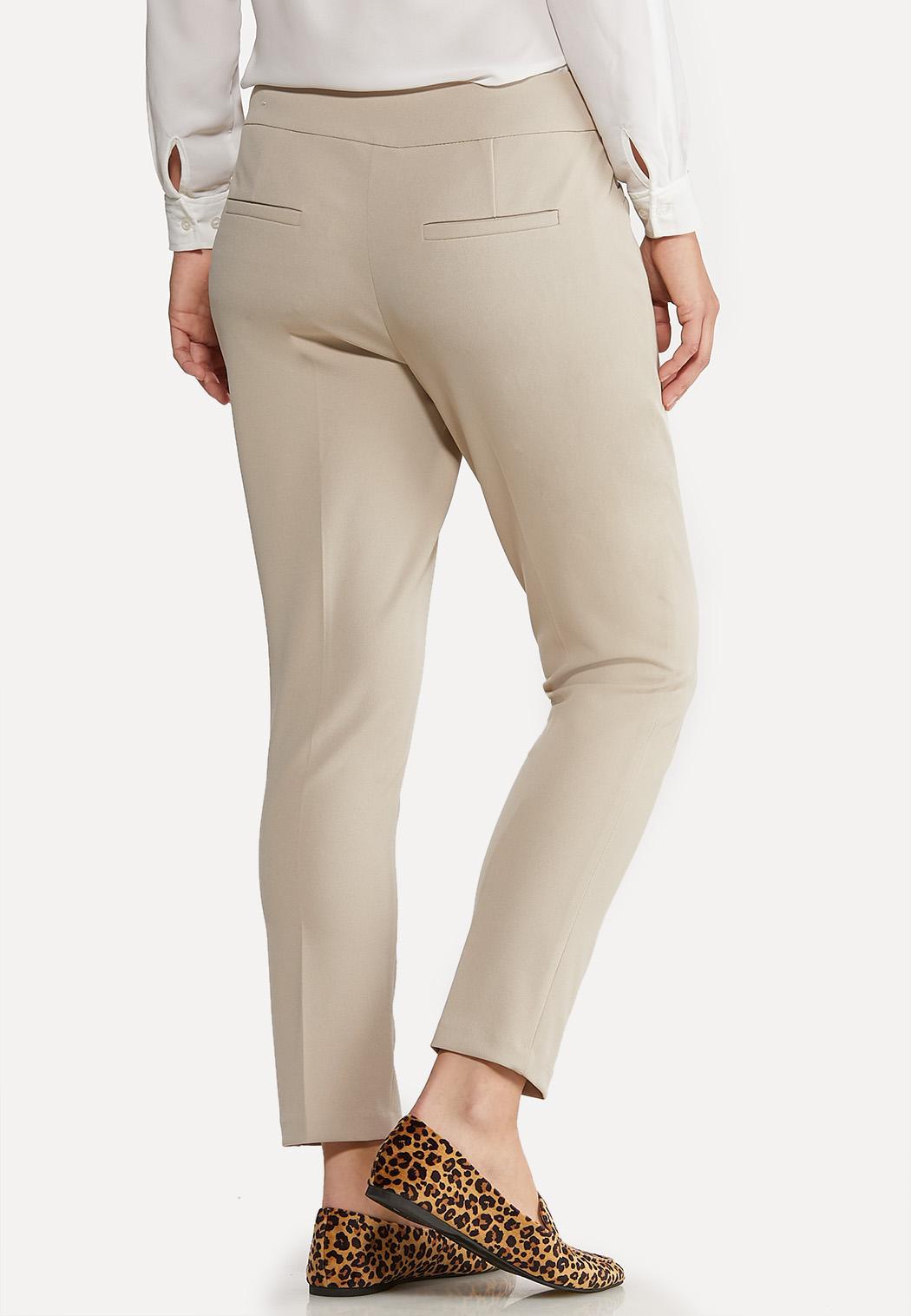 Slim Ankle Pants (Item #44071346)