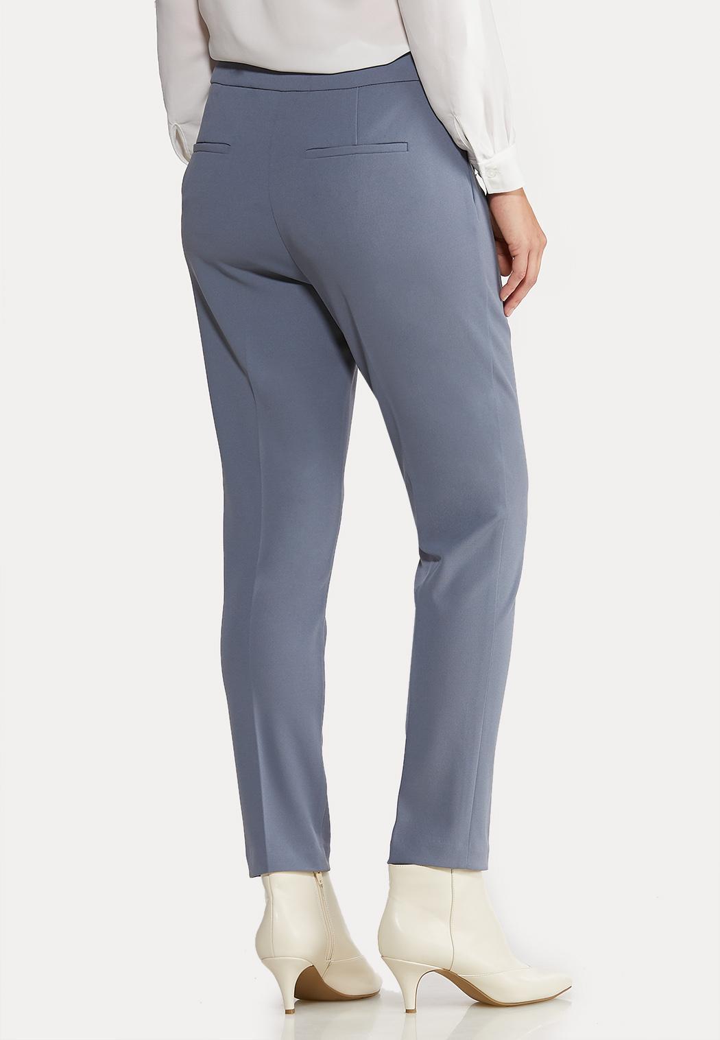 Silver Button Pants (Item #44075681)