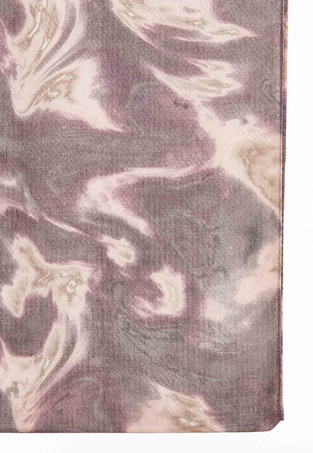 Swirled Marble Infinity Scarf (Item #44078143)