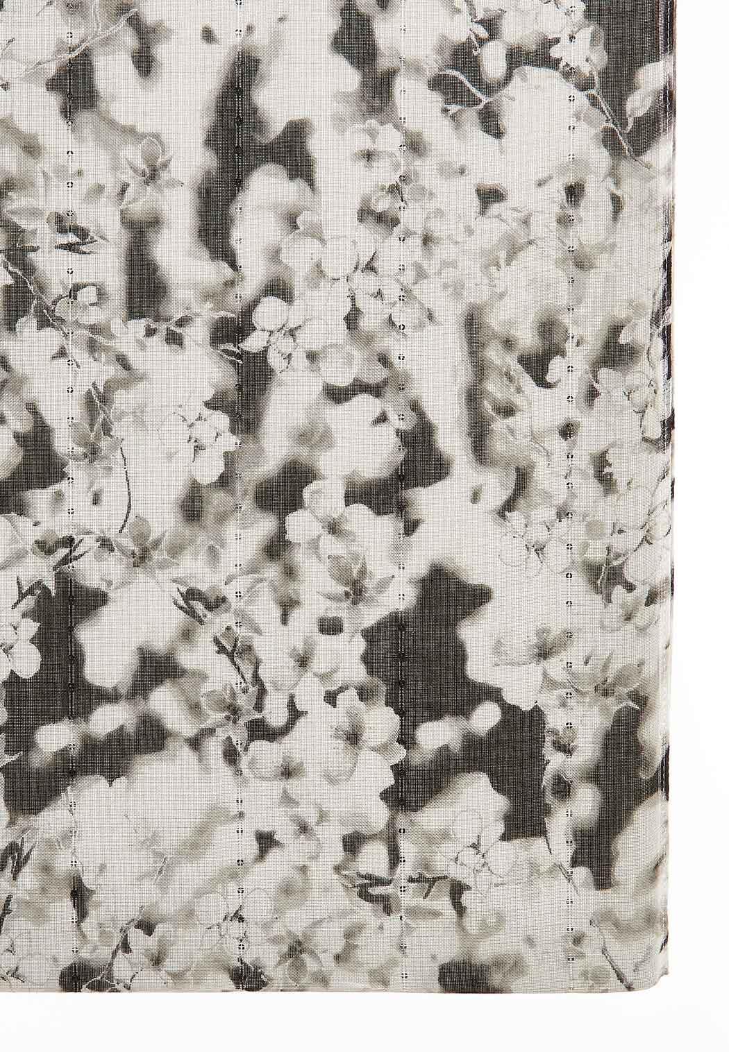 Floral Bloom Sequined Scarf (Item #44078241)