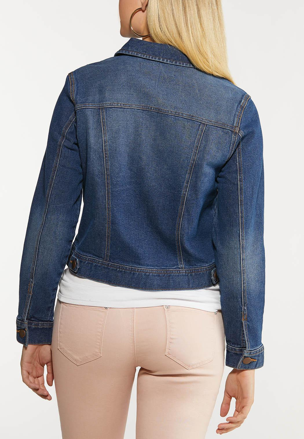 Classic Denim Jacket (Item #44079360)