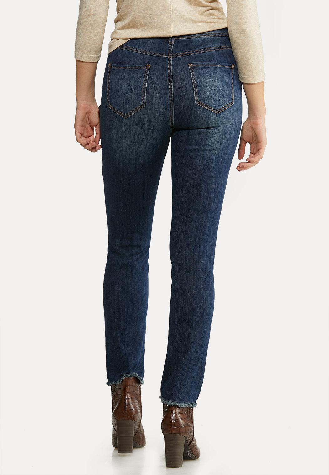 Eco-Friendly Skinny Jeans (Item #44079576)