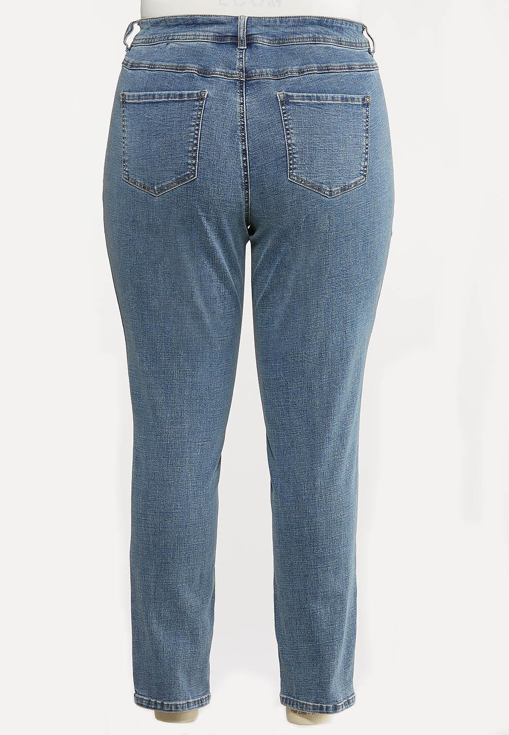 Plus Petite Curvy Jeans (Item #44079784)