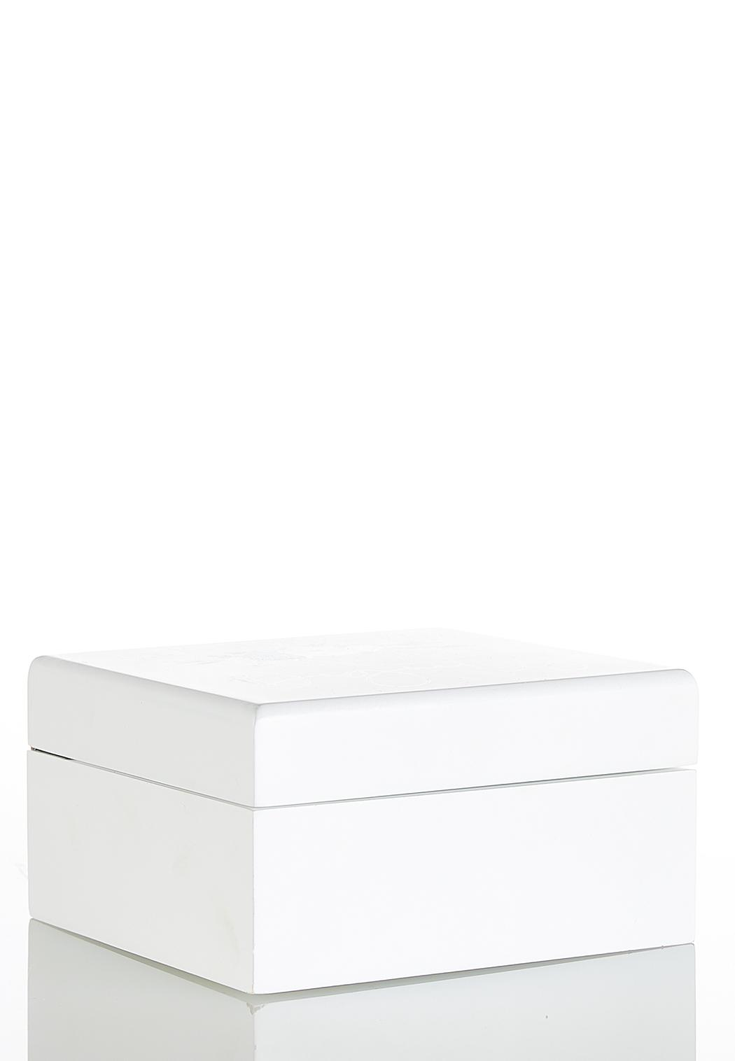 Clothed With Strength Jewelry Box (Item #44087926)