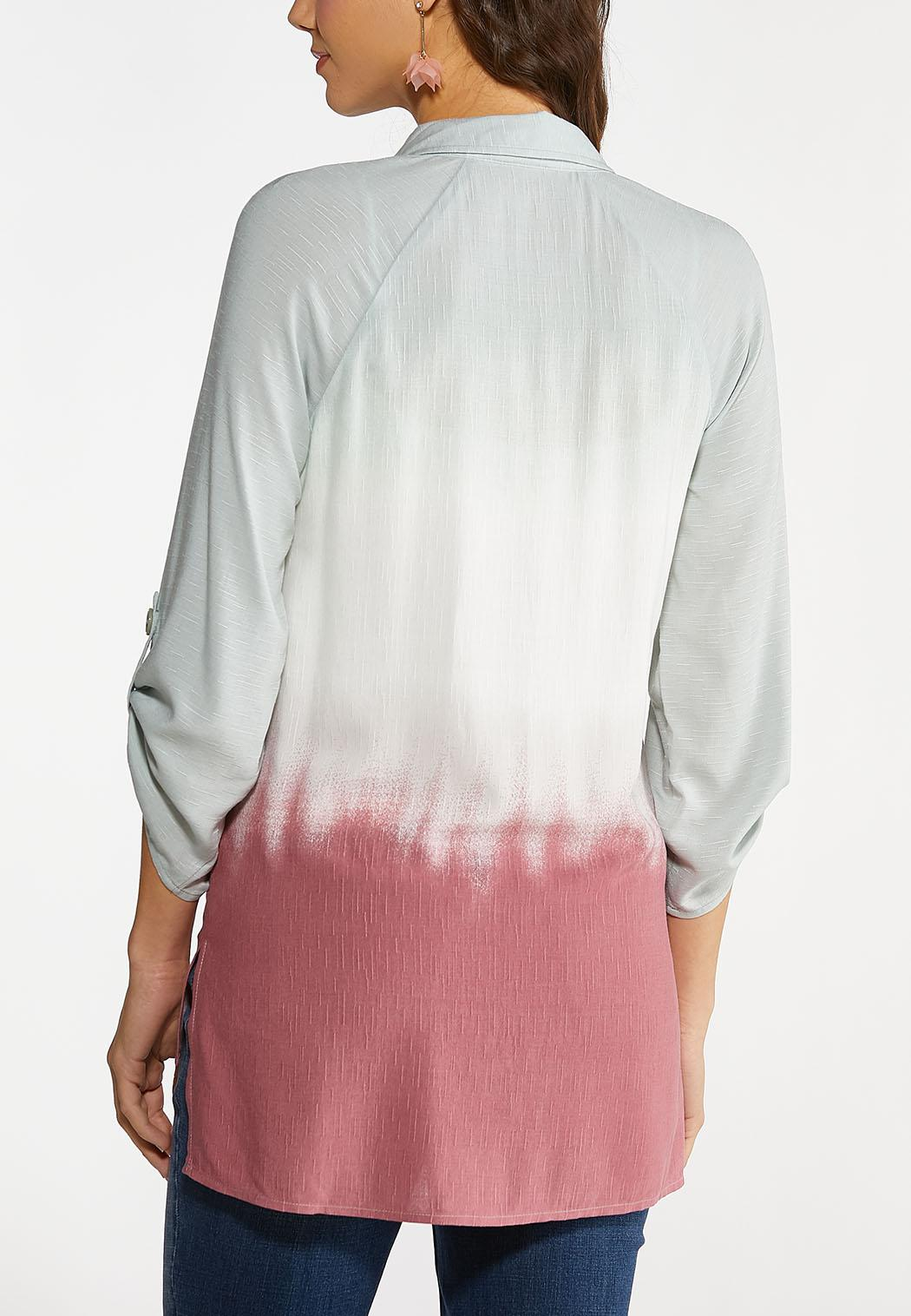 Ombre Tunic Top (Item #44092732)