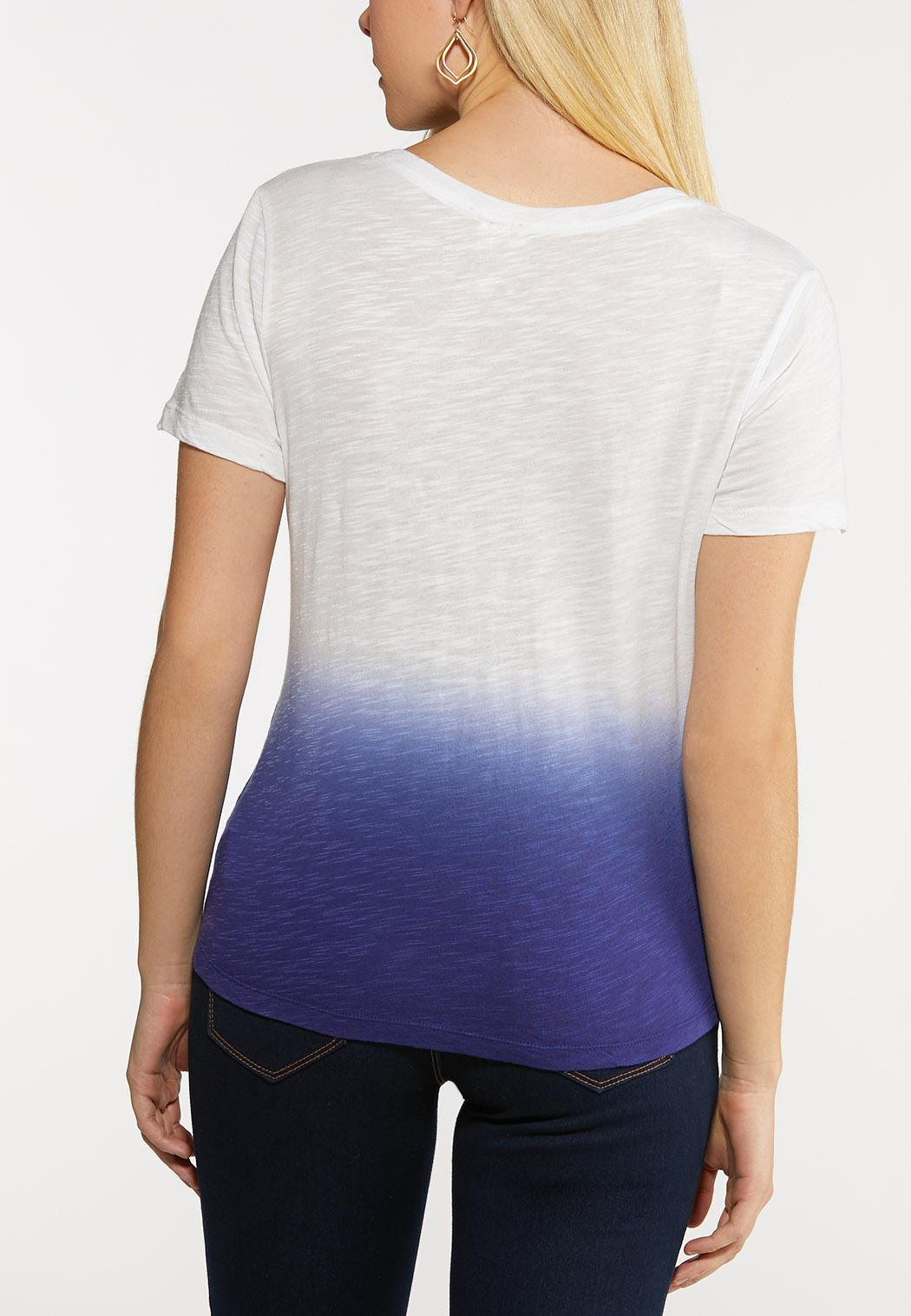 Plus Size Be You Tee (Item #44095121)