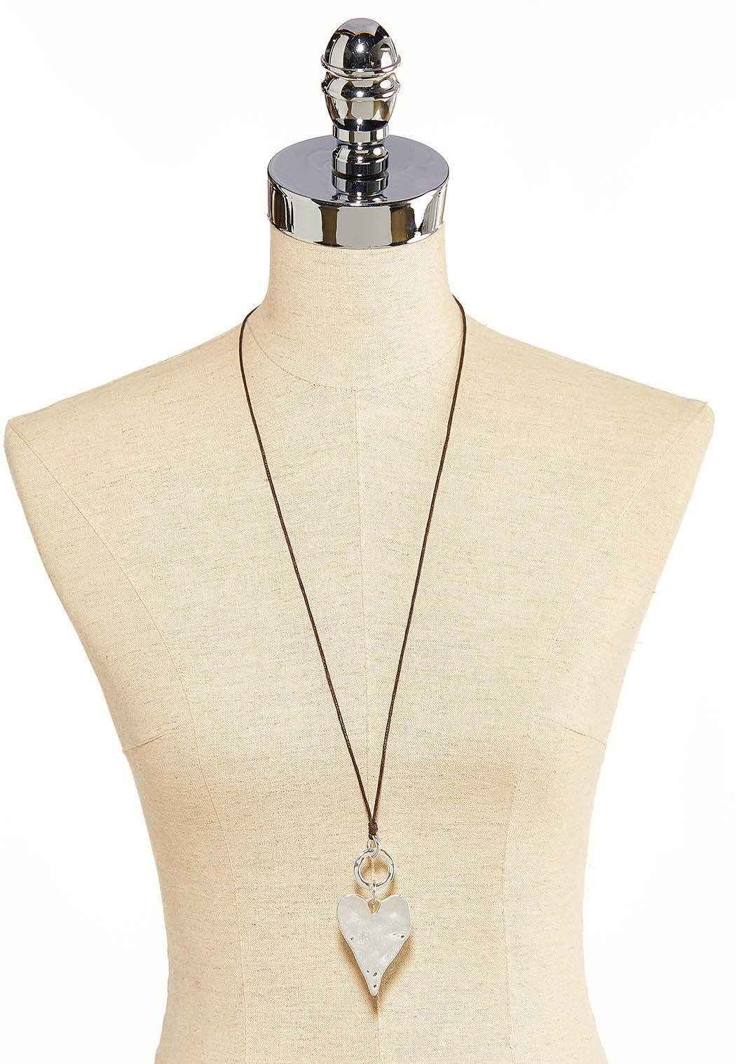 Heard Cord Necklace (Item #44099368)