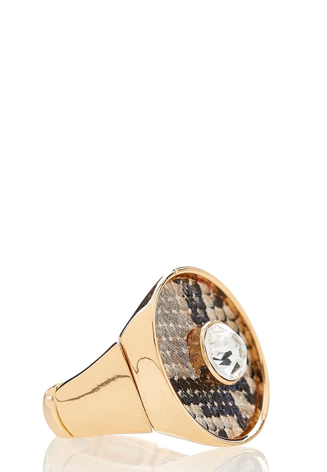Snake Stretch Ring (Item #44101288)