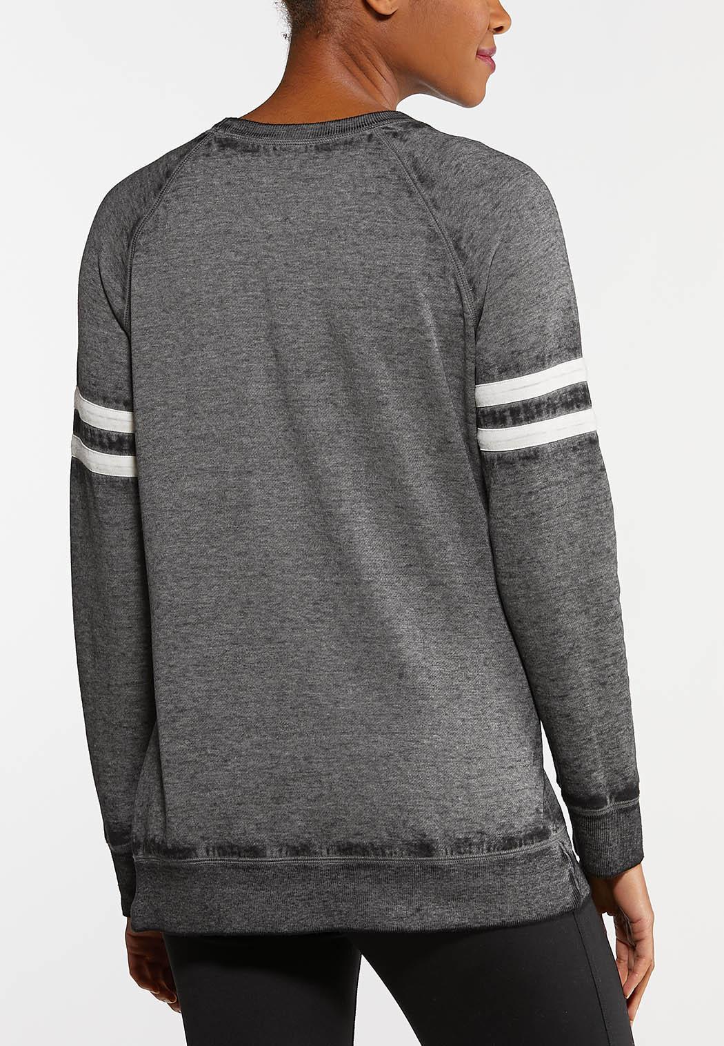 Sport And Sparkle Sweatshirt (Item #44102860)