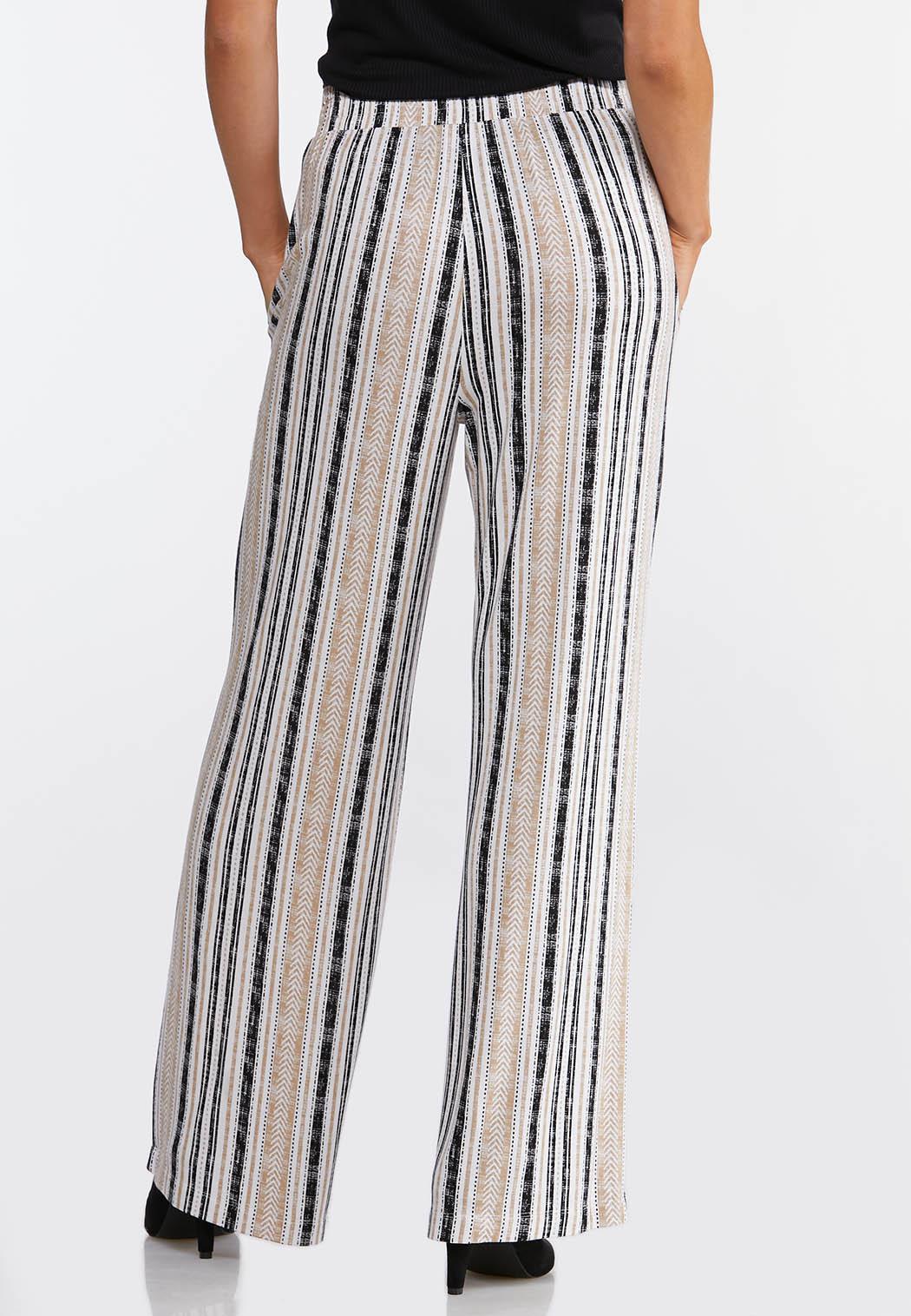 Neutral Striped Pants (Item #44106311)
