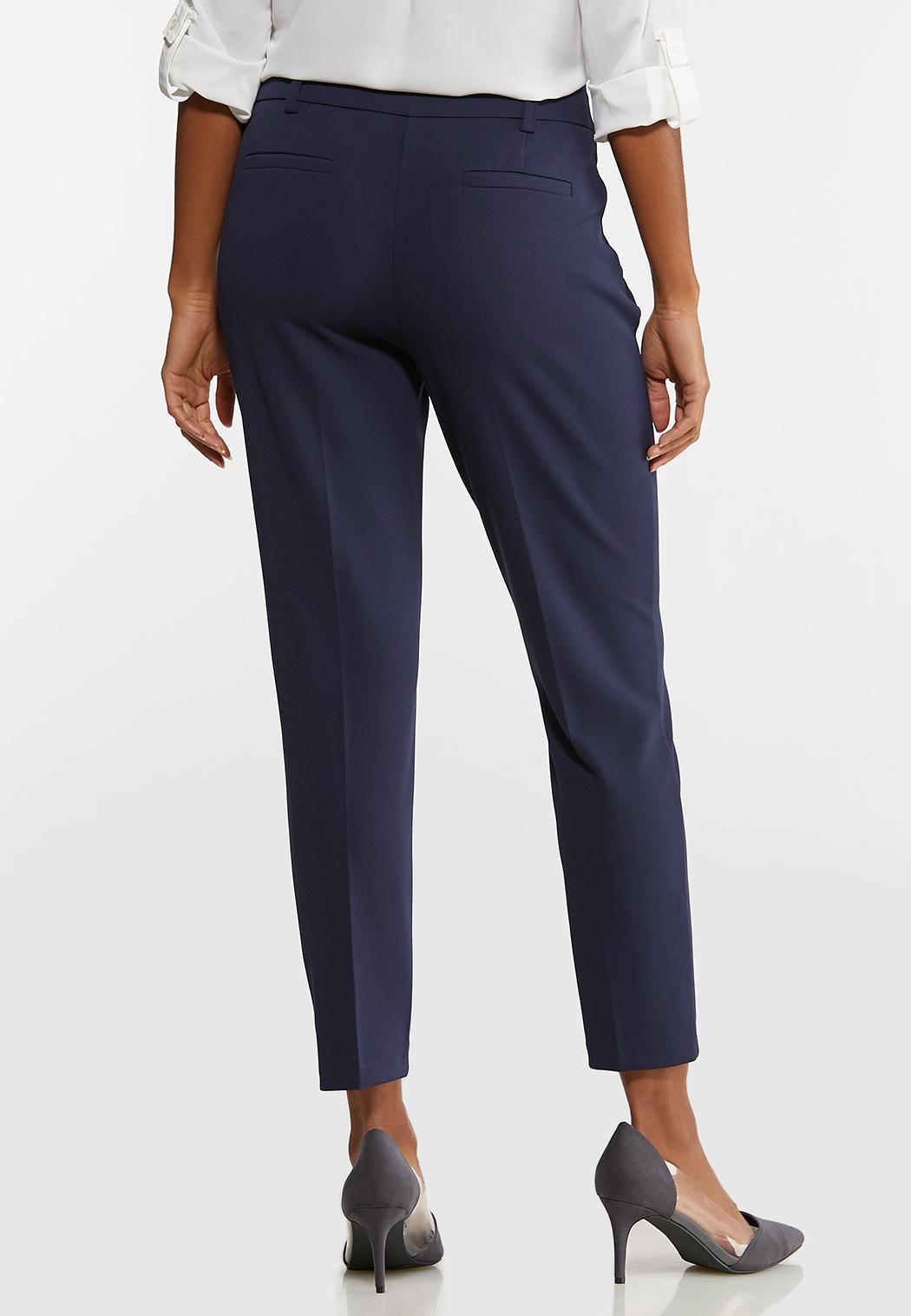 Slim Button Loop Pants (Item #44107314)