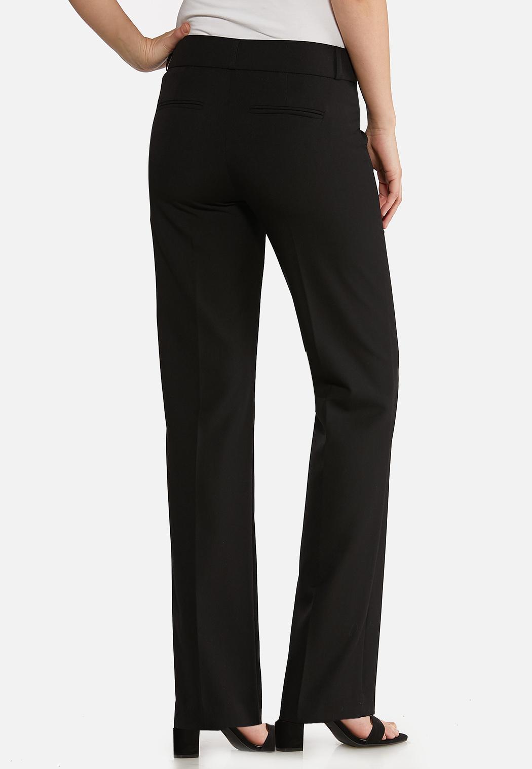 Petite Shape Enhancing Trousers (Item #44108692)