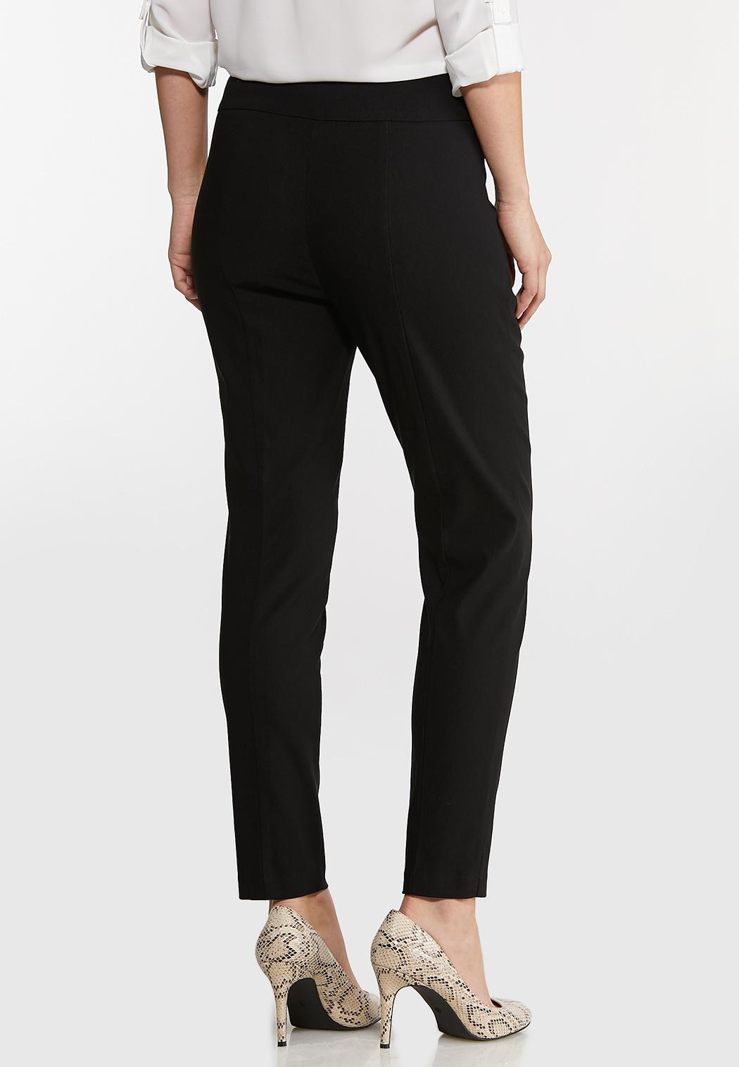 Pull-On Slim Leg Pants (Item #44108937)
