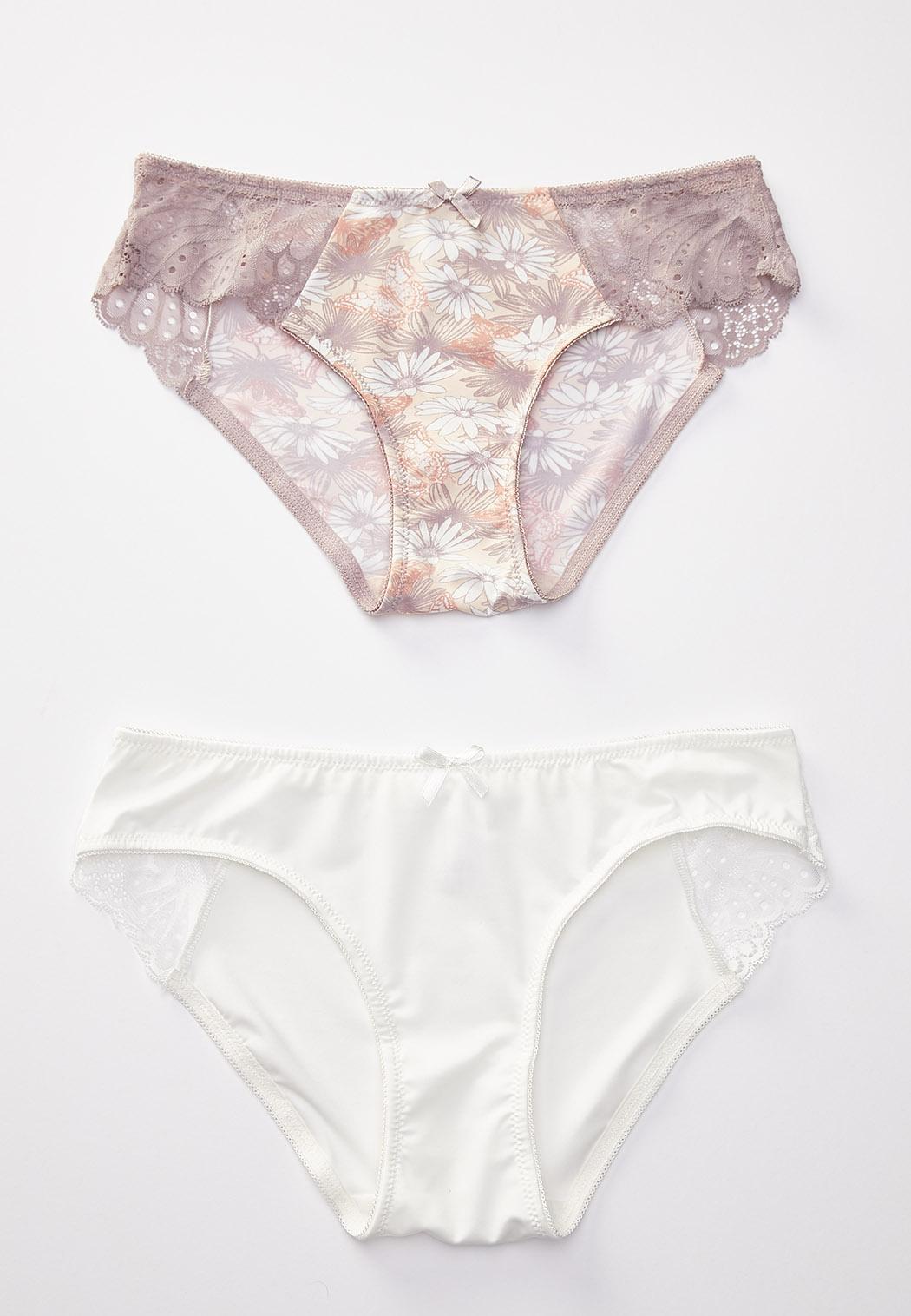 Wildflower Panty Set (Item #44117120)