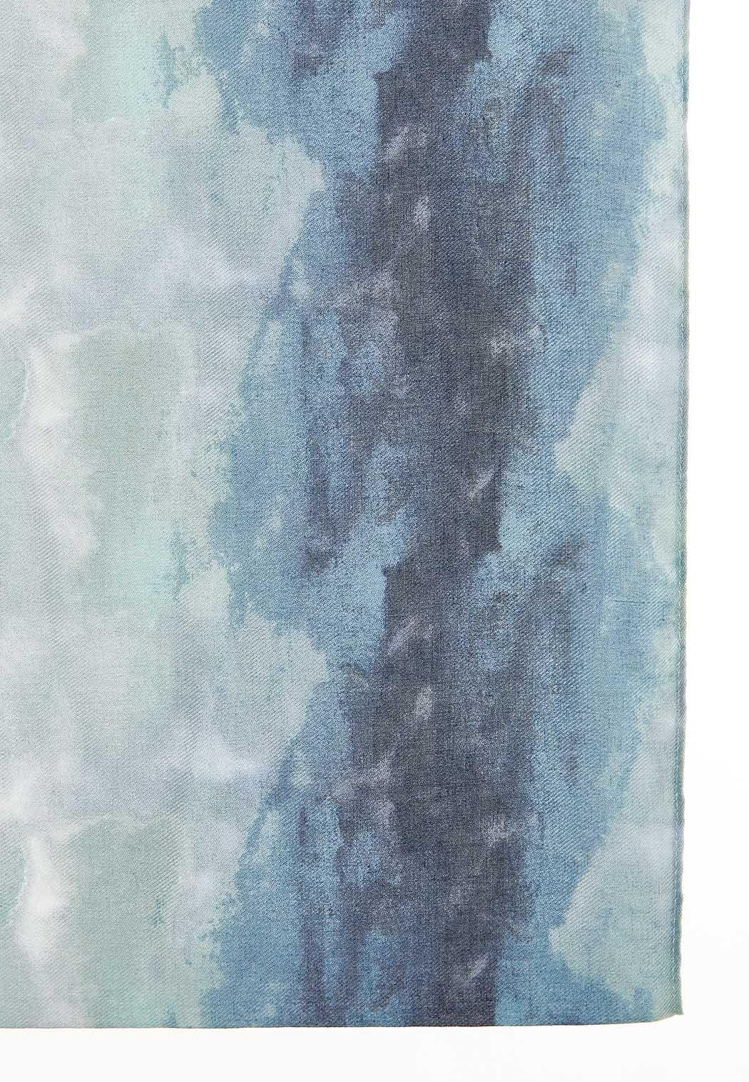 Watercolor Tie Dye Scarf (Item #44129088)