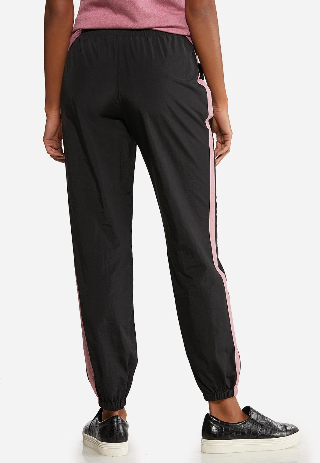 Athletic Side Stripe Pants (Item #44130677)