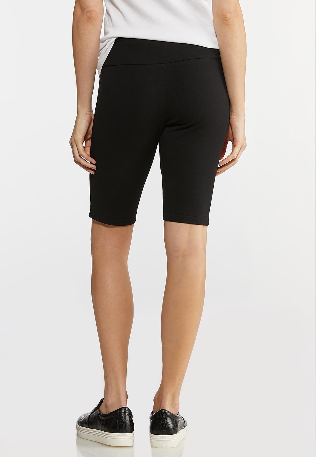 Side Stripe Pull-On Shorts (Item #44140471)