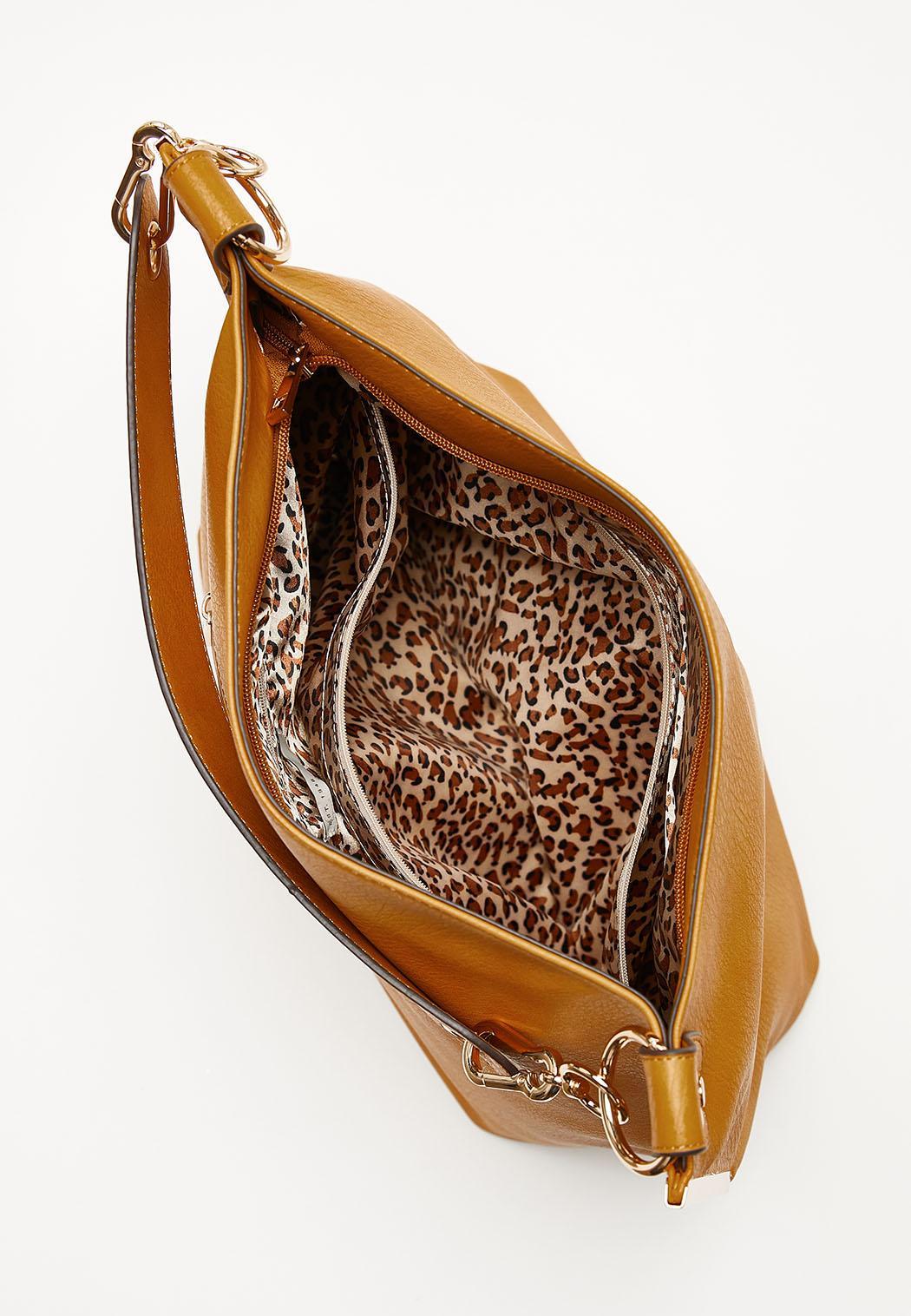 Golden Hobo Handbag (Item #44142162)