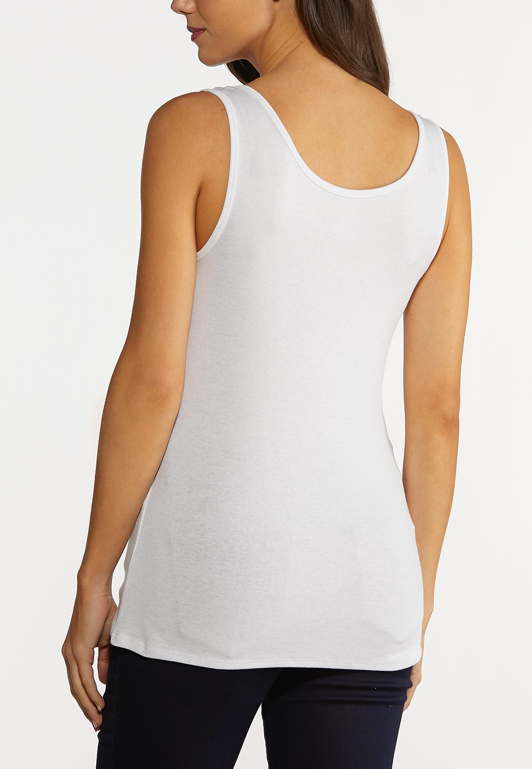 Essential Layering Tank (Item #44149895)
