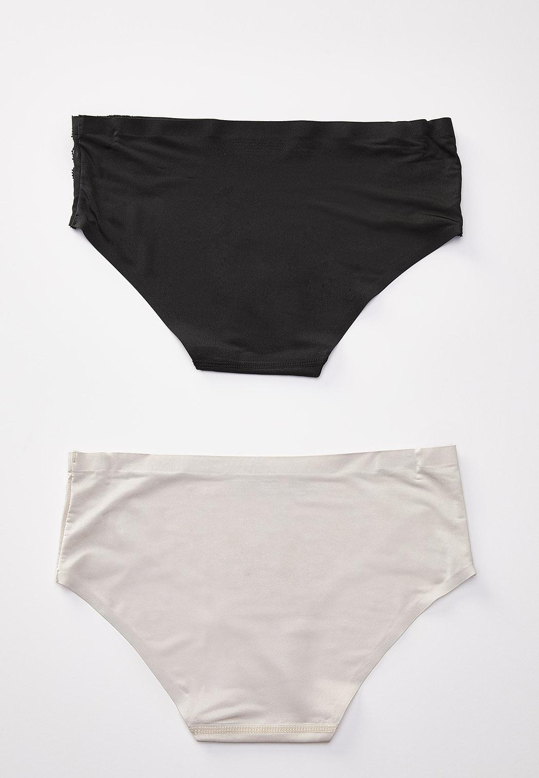 Black Nude Panty Set (Item #44162489)