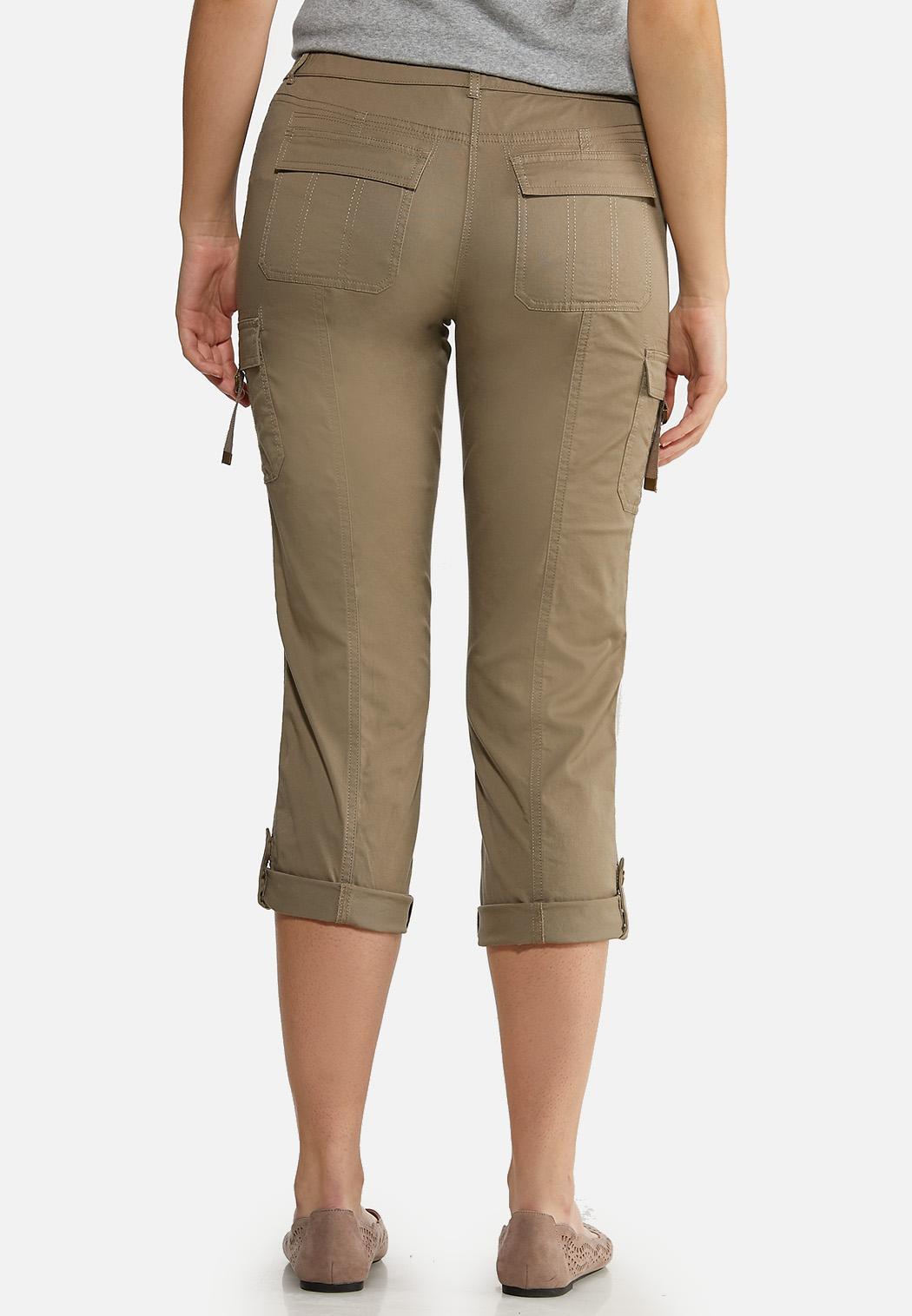Cargo Utility Pants (Item #44166868)