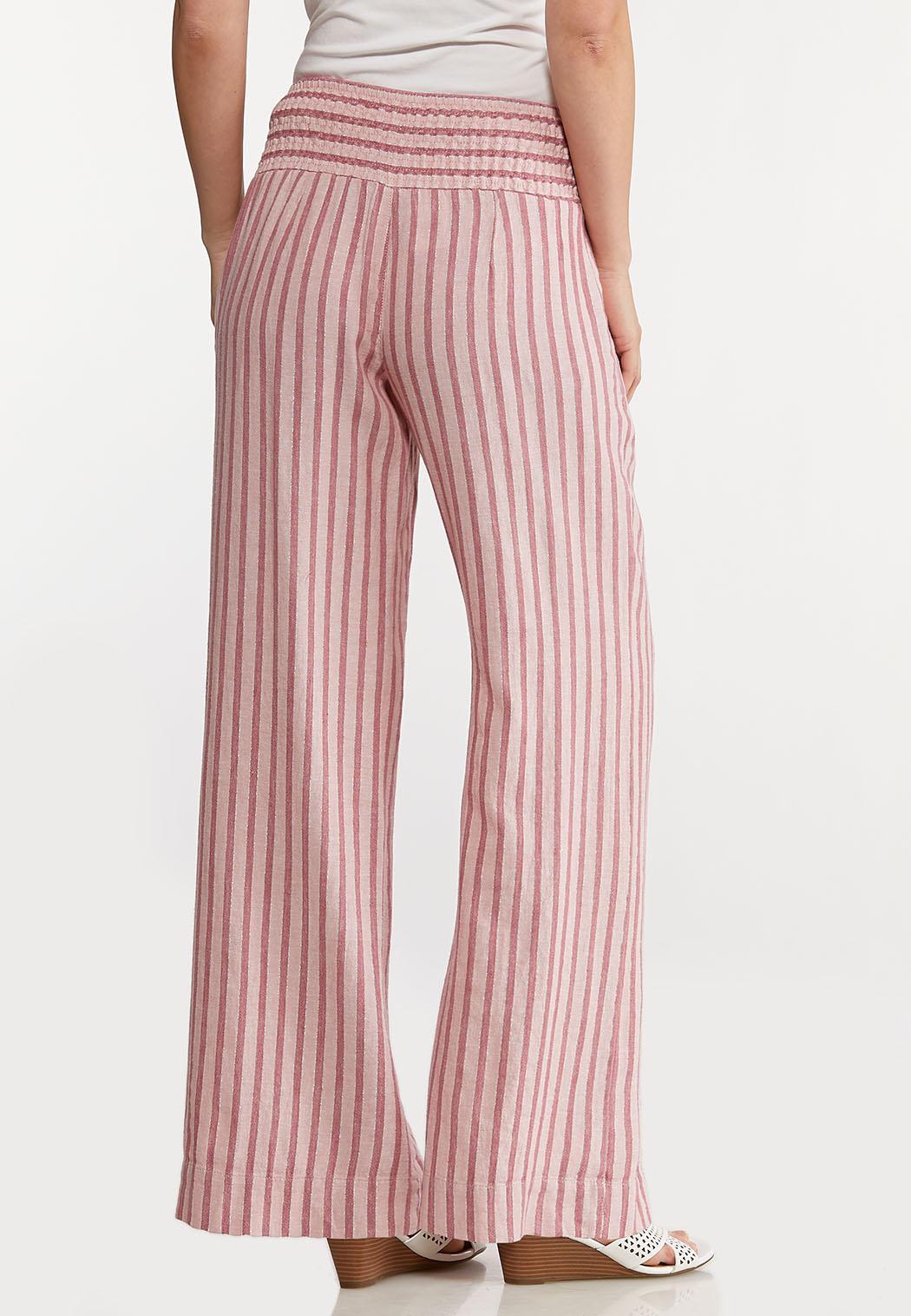 Cotton Candy Stripe Pants (Item #44173393)