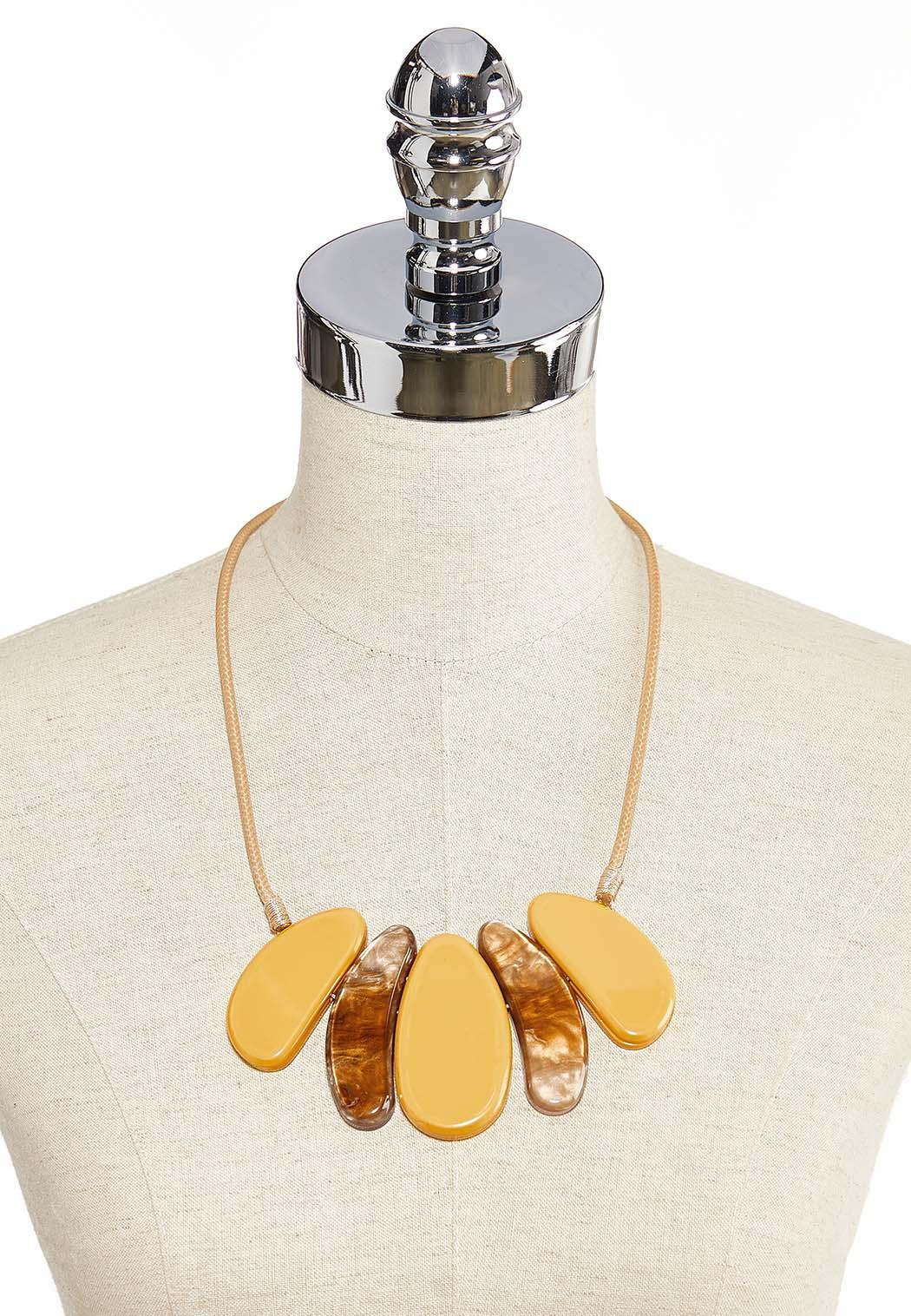 Modern Charm Roped Necklace (Item #44186069)