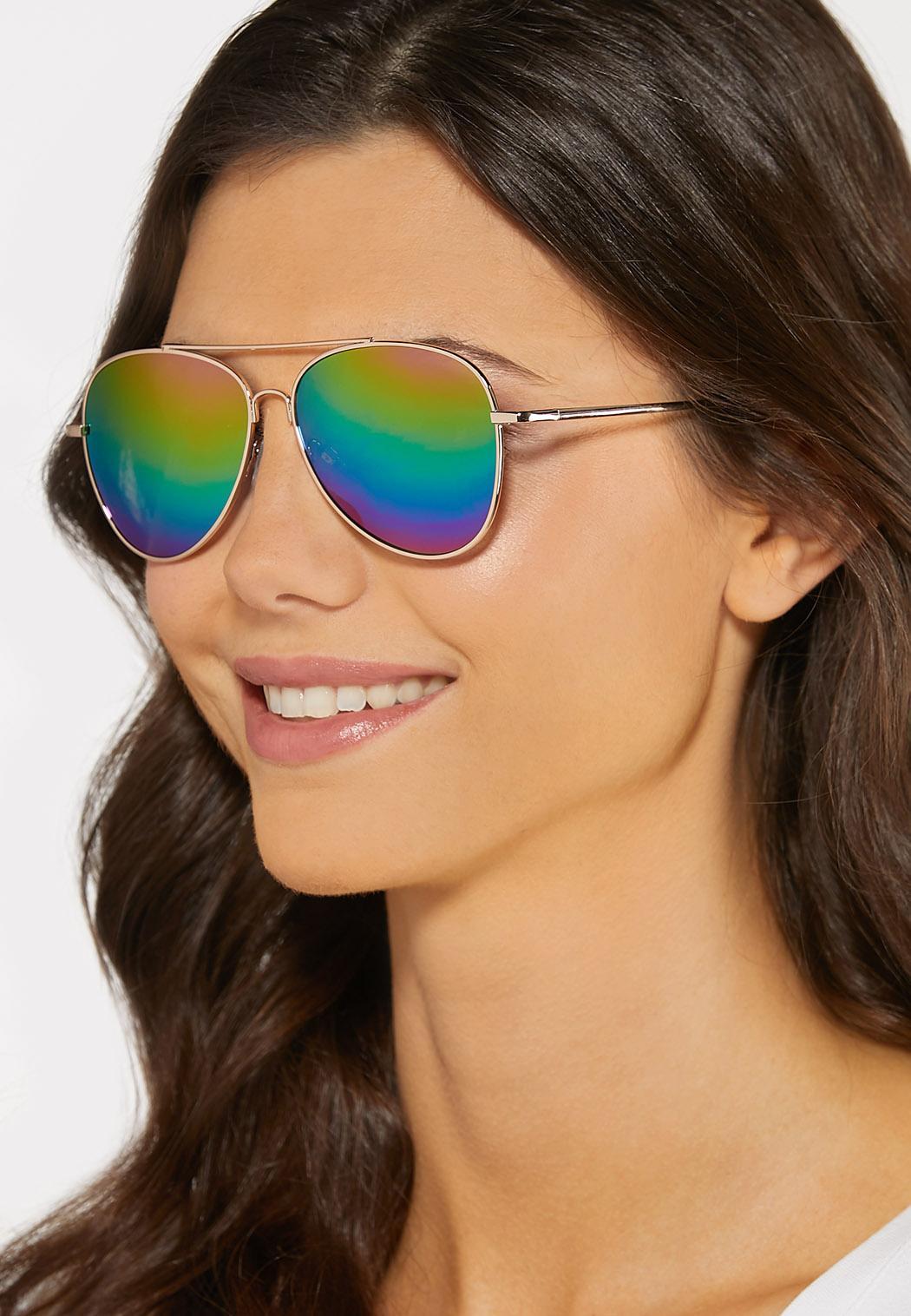 Aviator Sunglasses (Item #44188417)