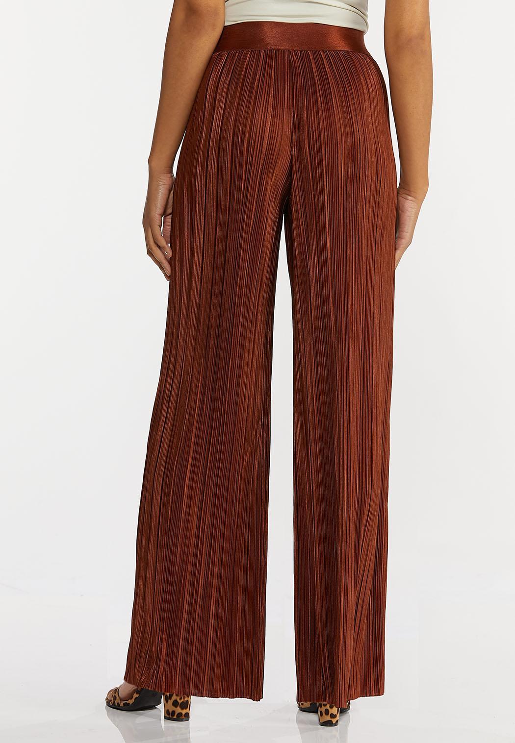 Pleated Pants (Item #44192665)