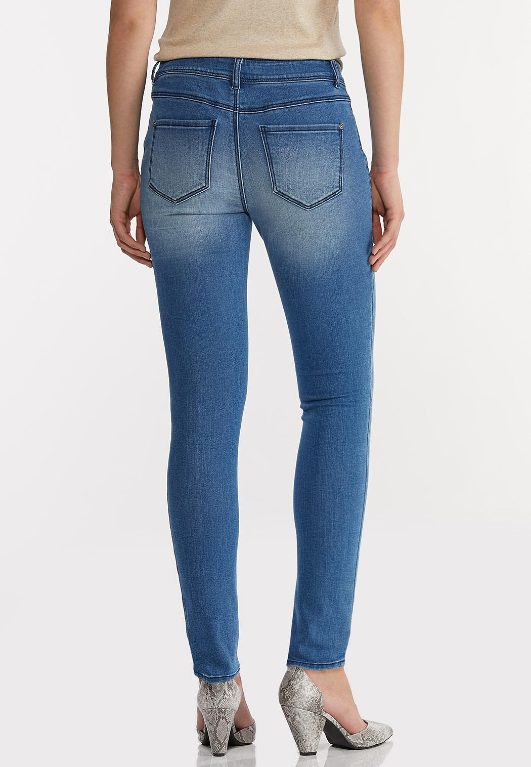 Shape Enhancing Jeggings (Item #44202911)