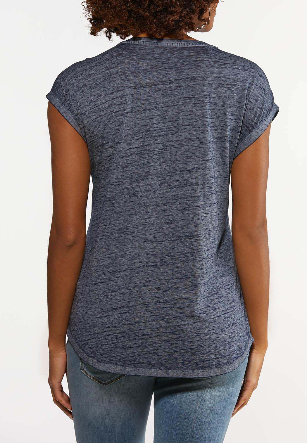 Plus Size Simply Blessed Tee (Item #44218348)