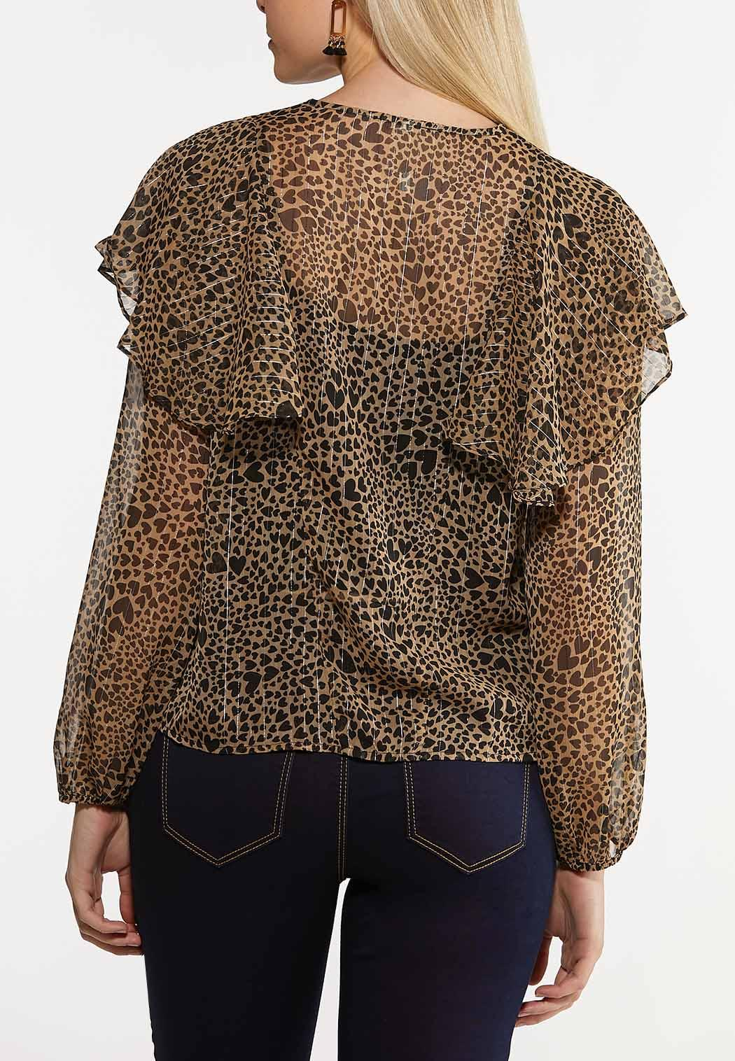 Wild At Heart Top (Item #44225300)