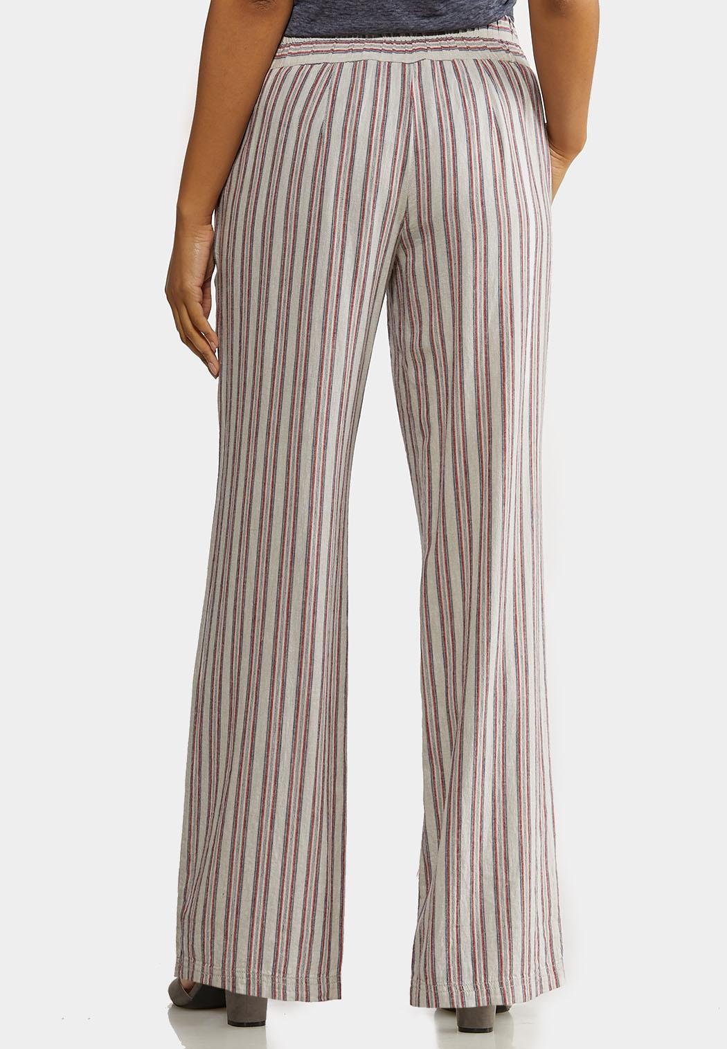 Americana Striped Pants (Item #44233716)