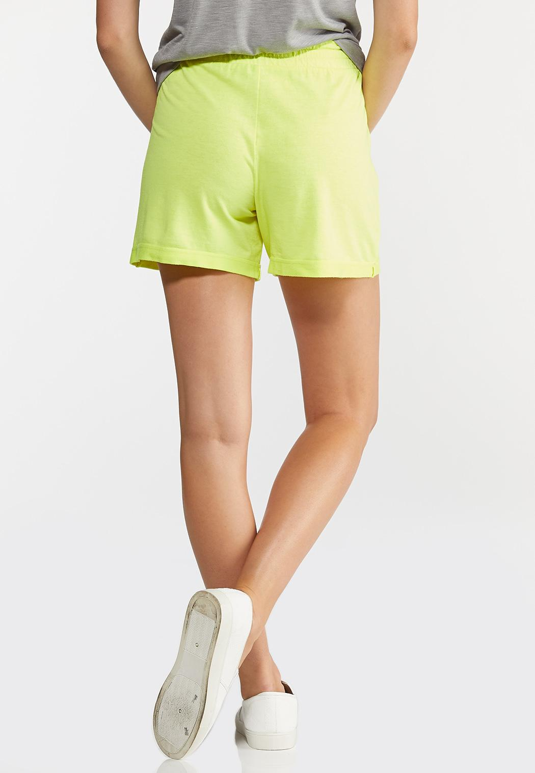 French Terry Shorts (Item #44272474)