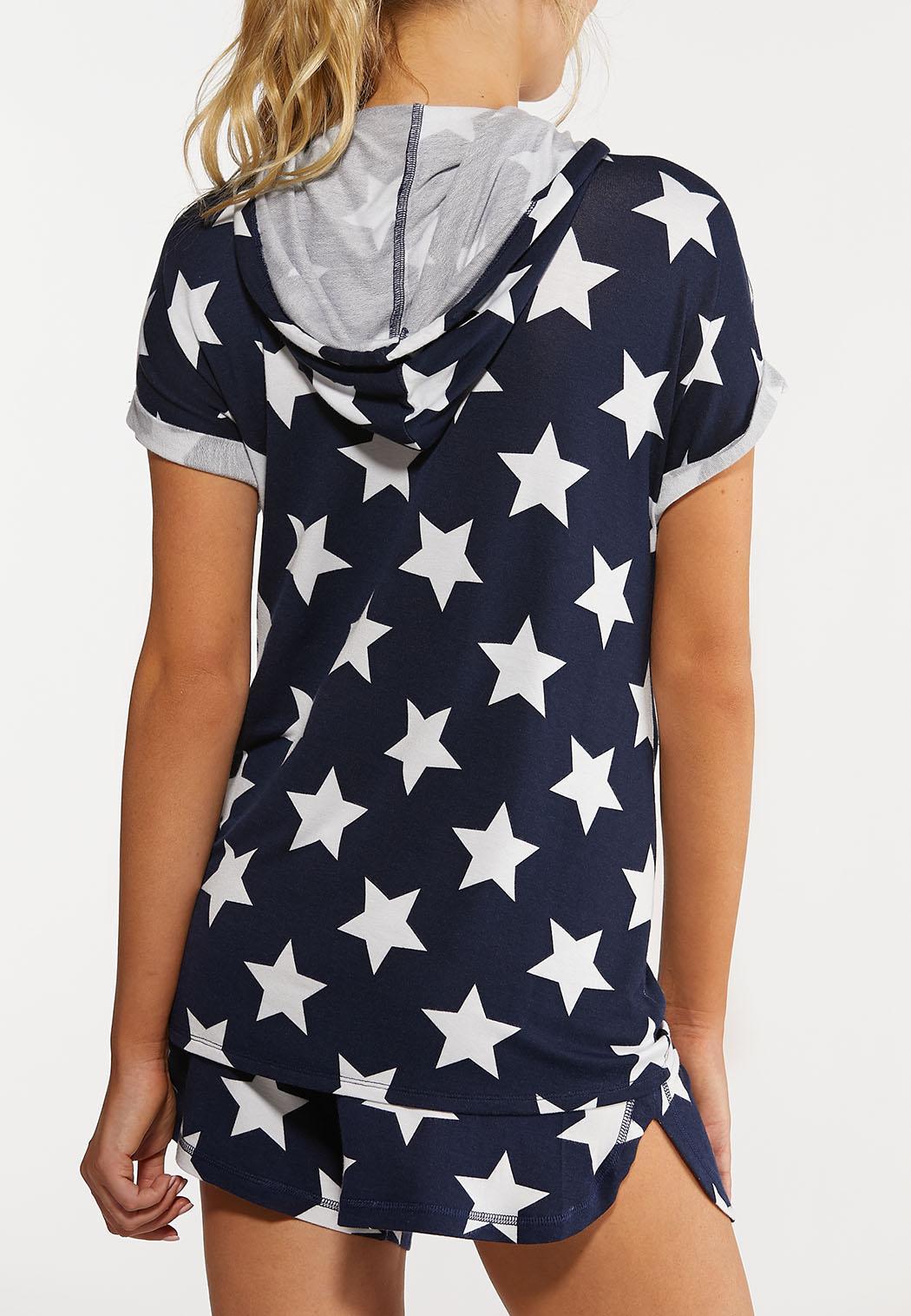 American Star Hooded Top (Item #44272971)