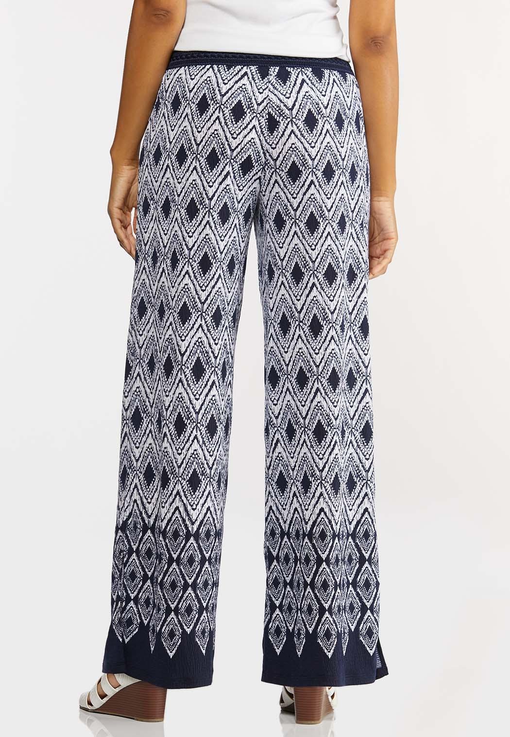 Border Chevron Pants (Item #44281261)