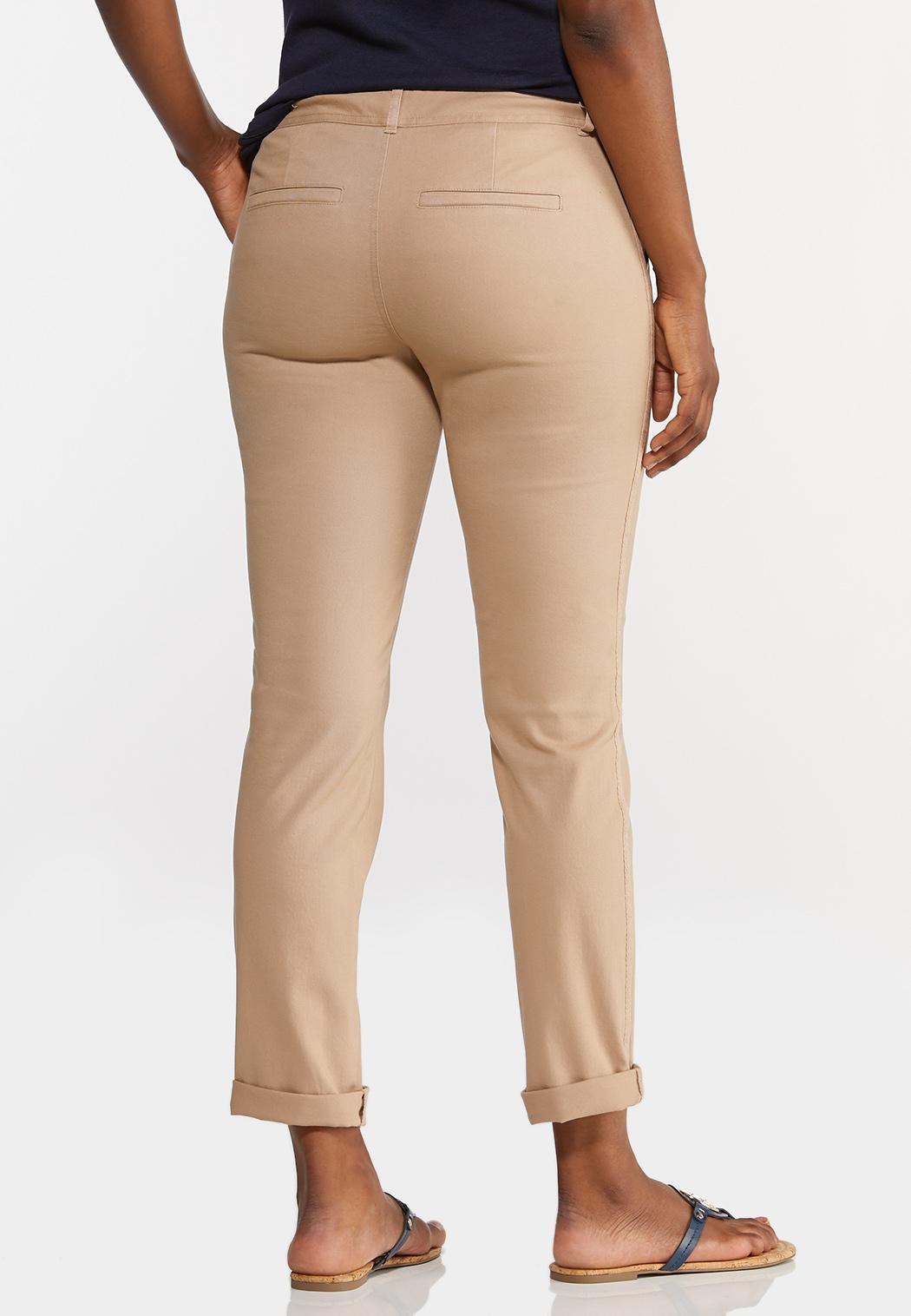 Utility Chino Pants (Item #44295639)