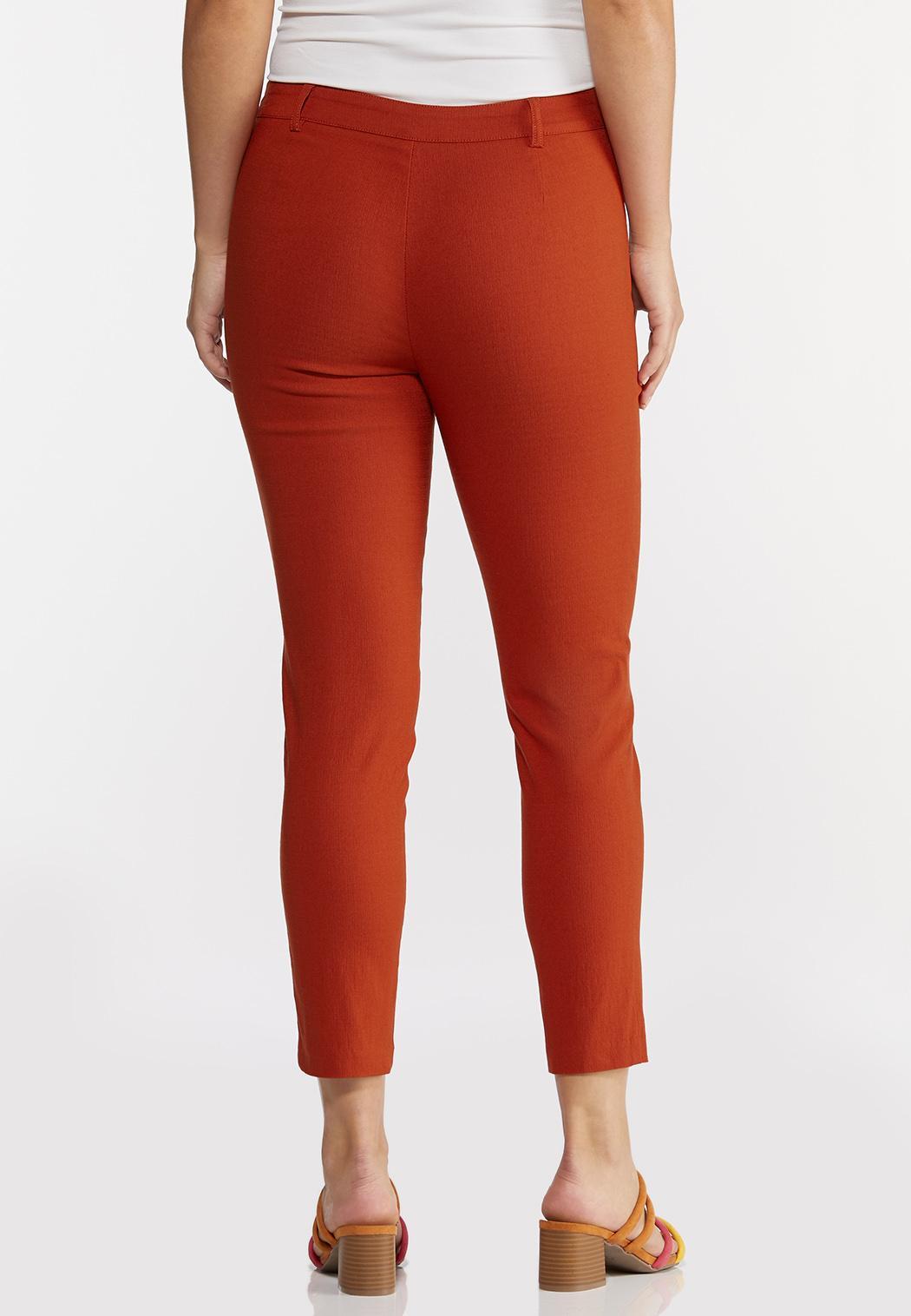 Patch Pocket Pants (Item #44299581)