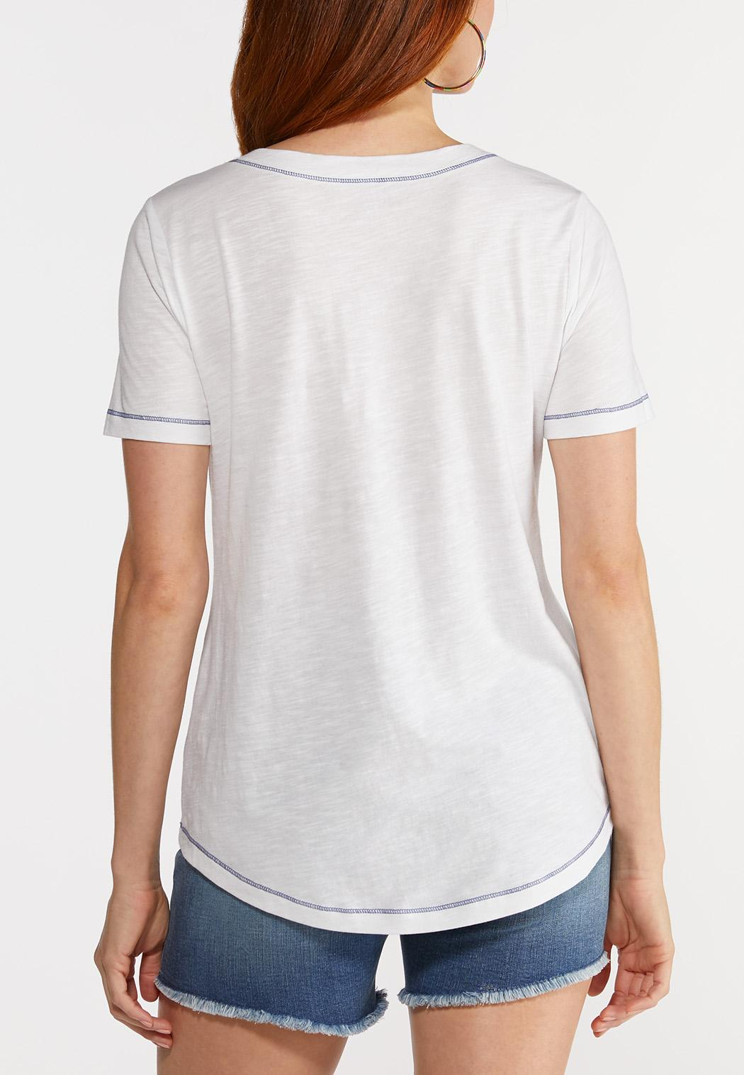 Here Comes The Sun Tee (Item #44300104)