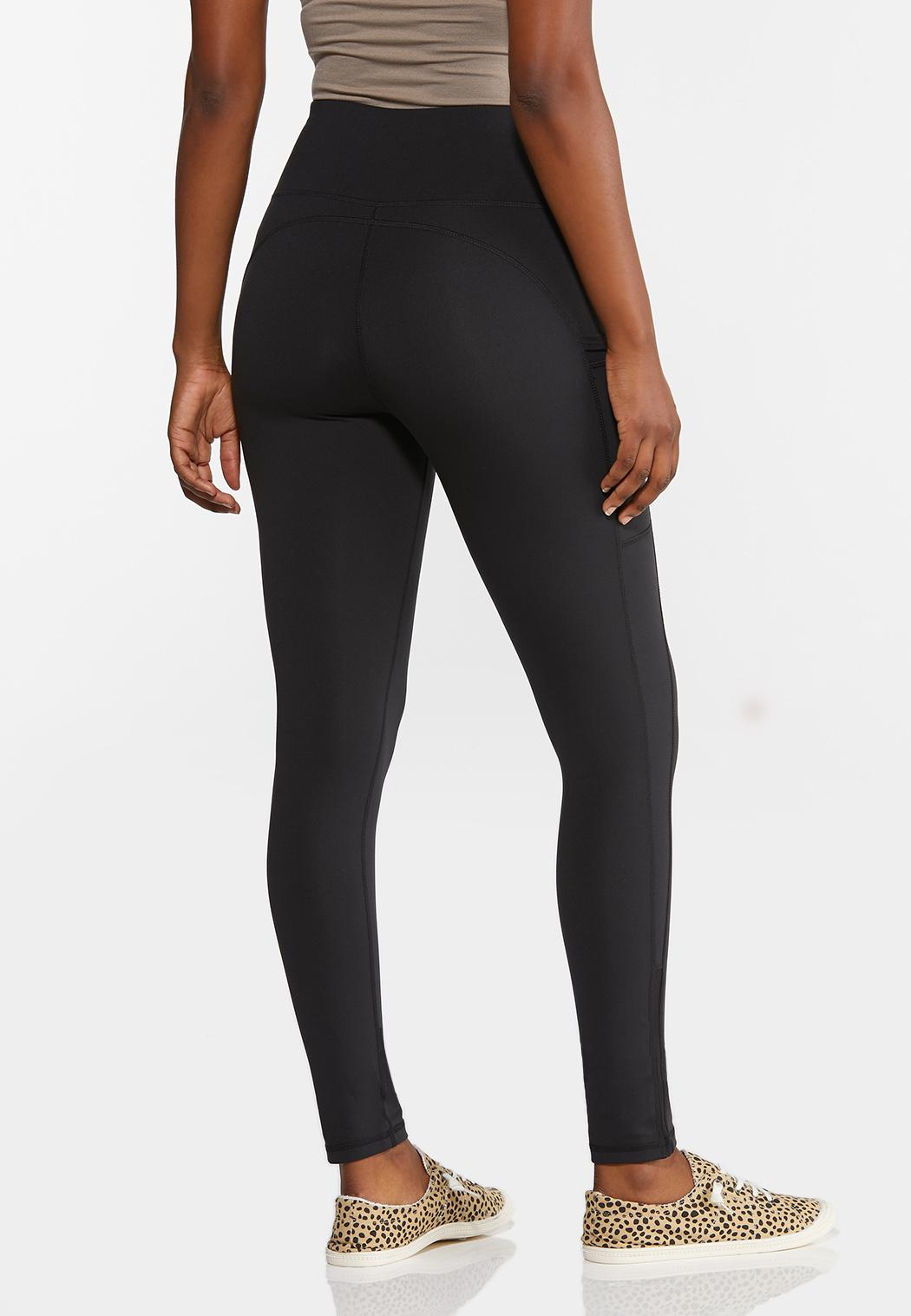 Active Two Pocket Leggings (Item #44317127)