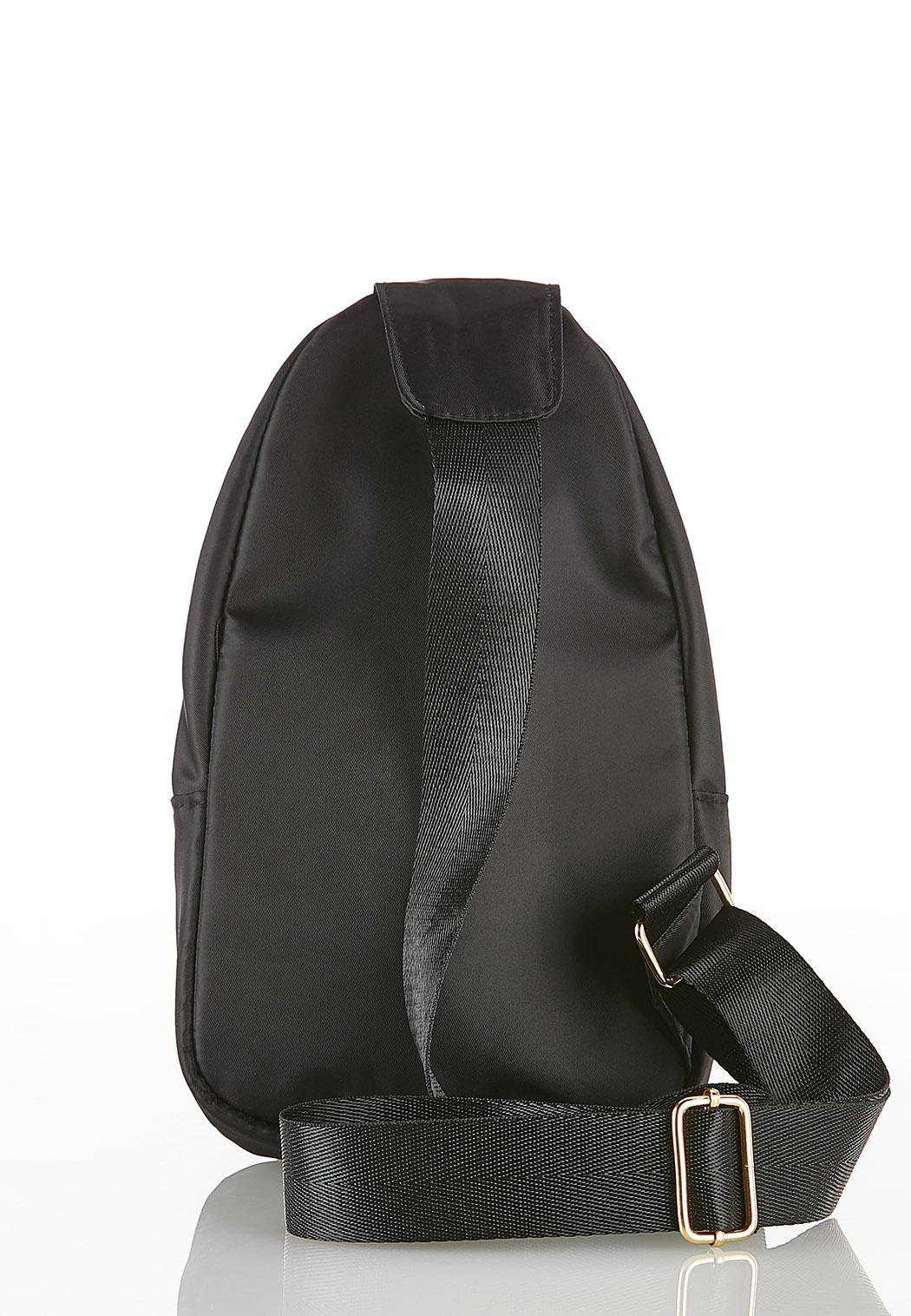 Nylon Zippered Bag (Item #44326520)