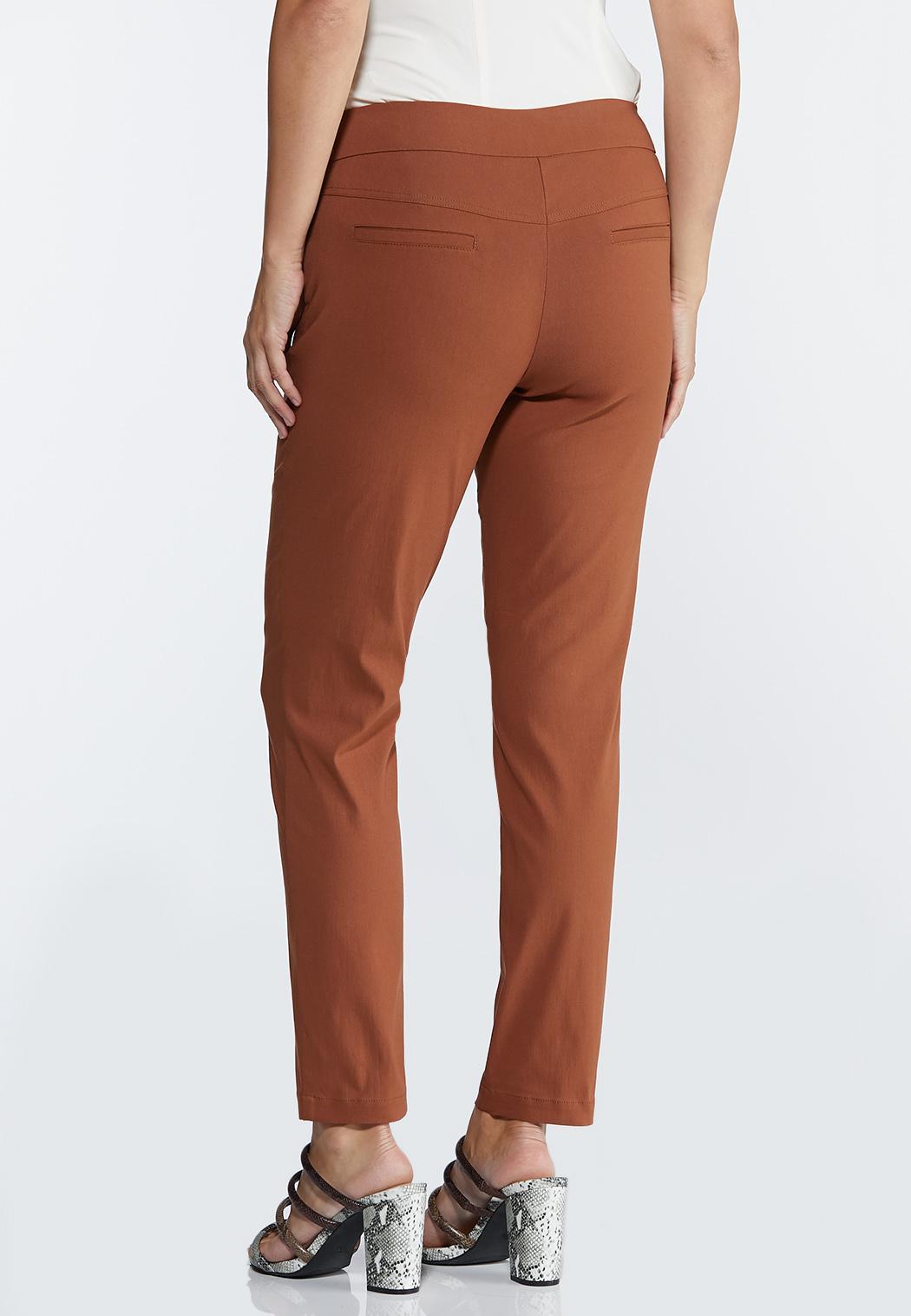 Slim Bengaline Pants (Item #44326615)