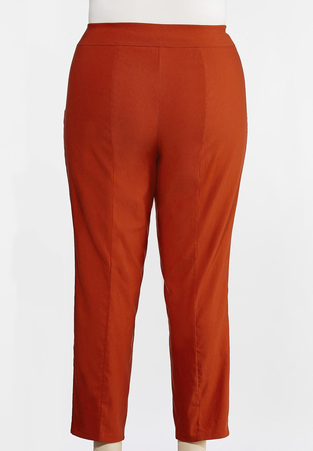 Cato Woman Bengaline Pants (Item #44334481)